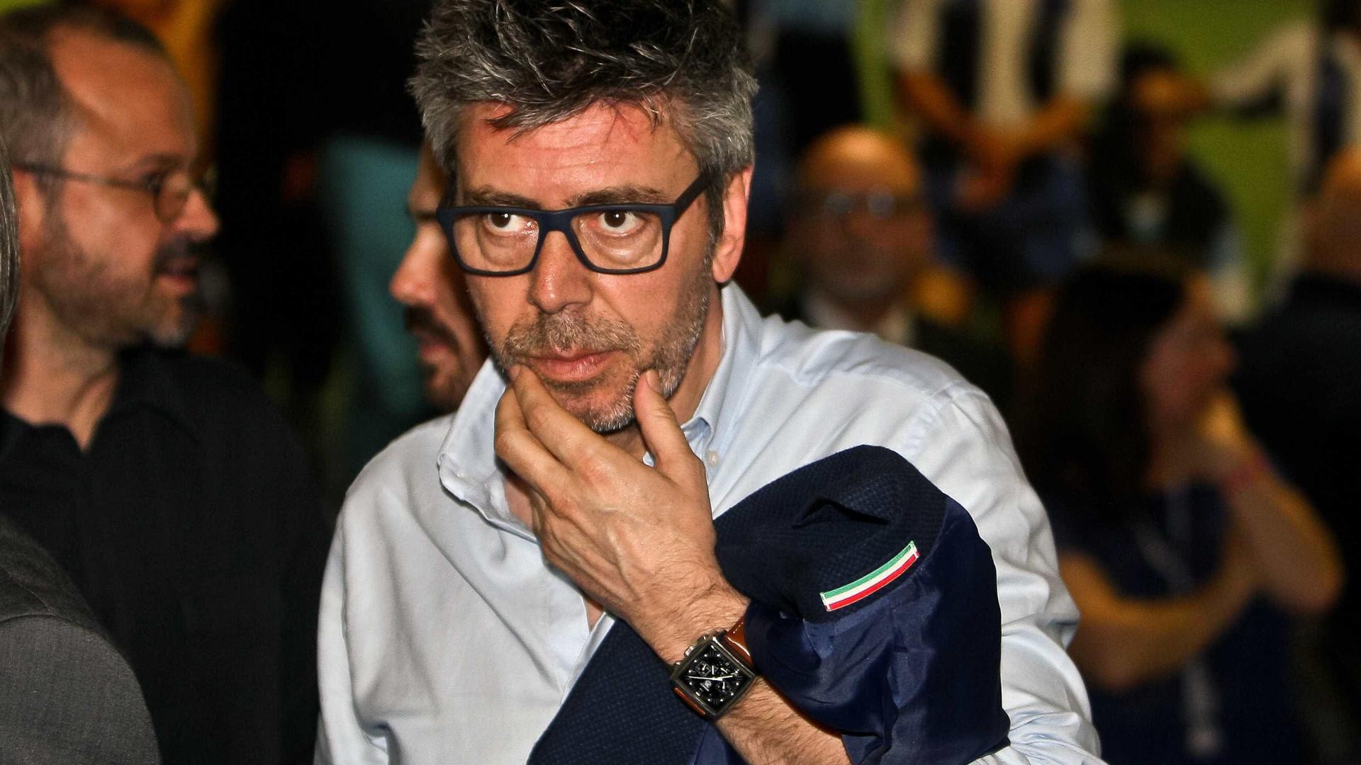 """""""O FC Porto está muito preocupado que os regulamentos sejam cumpridos"""""""