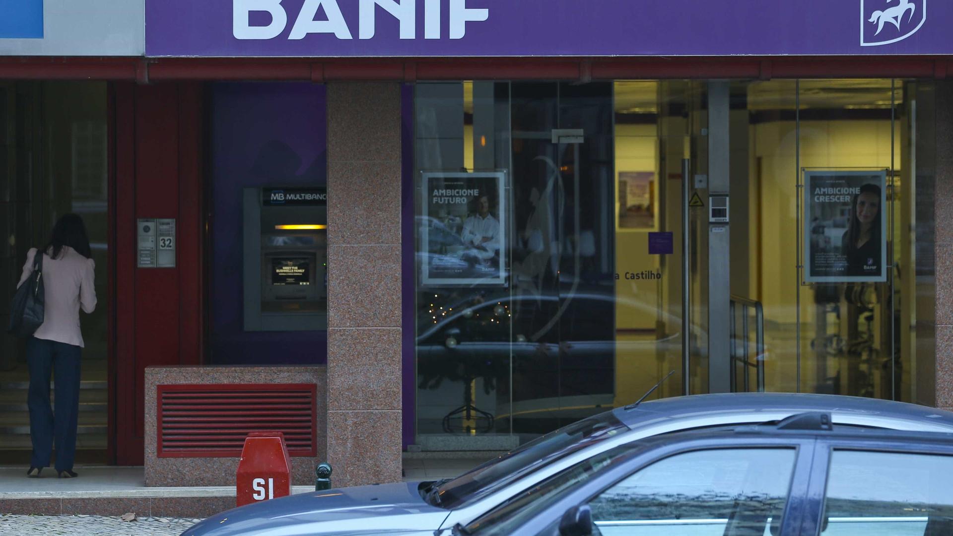 """Lesados do Banif: CMVM está a trabalhar """"com todos os meios que tem"""""""