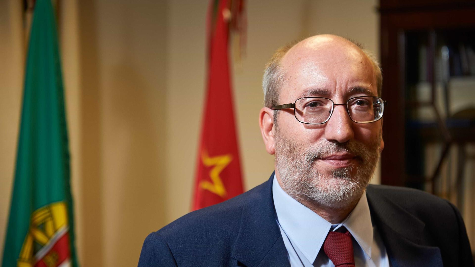 """Tancos: PCP quer mais explicações mas considera """"suposições"""" irrelevantes"""