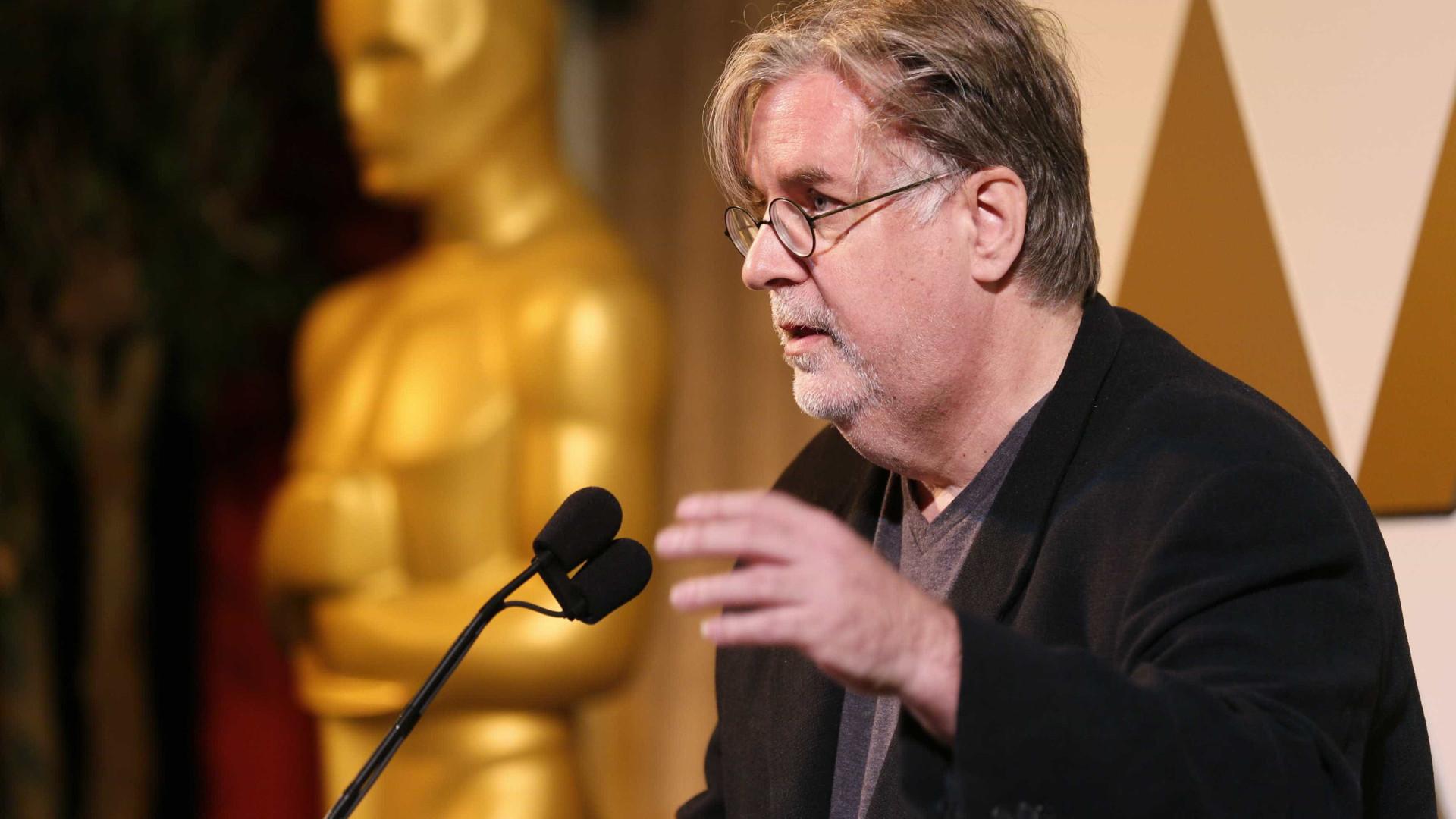 Criador de Os Simpsons vai desenvolver série para a Netflix
