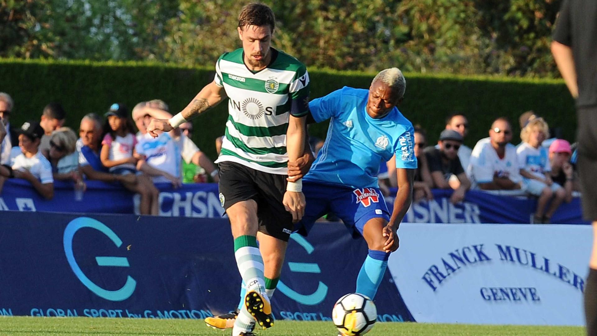 Crónica: V. Guimarães impõe-se ao modelo de três centrais do Sporting