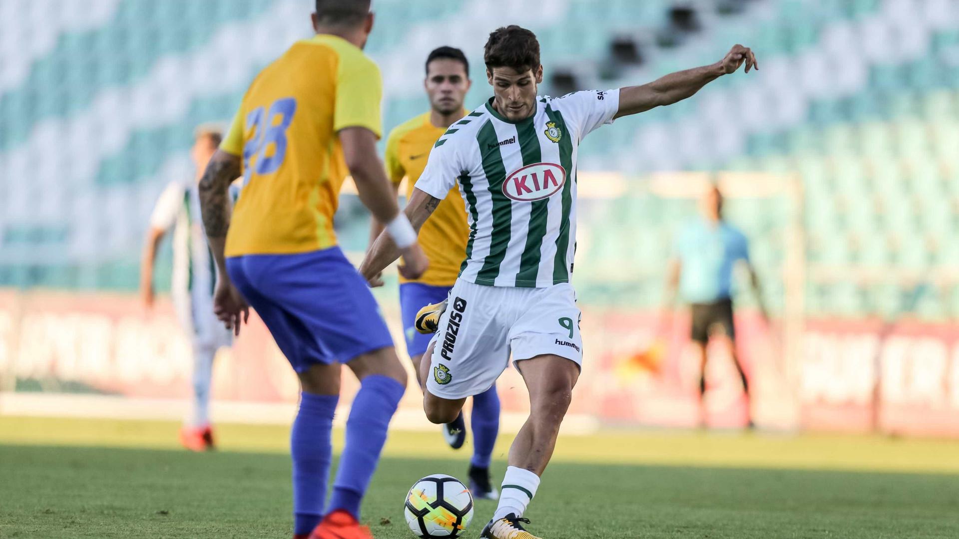 """""""Uma boa época não basta para regressar ao FC Porto"""""""