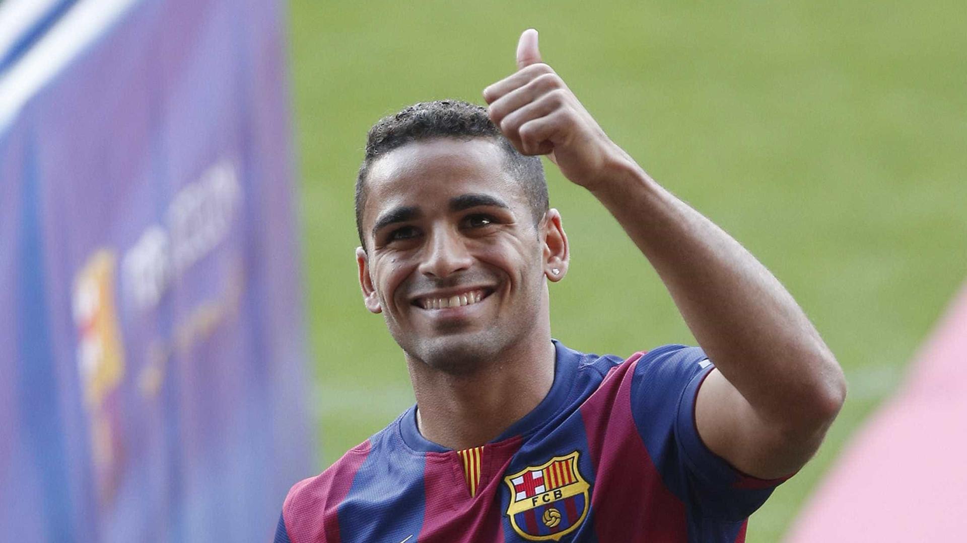 Espanhóis garantem que Douglas já é jogador do Benfica