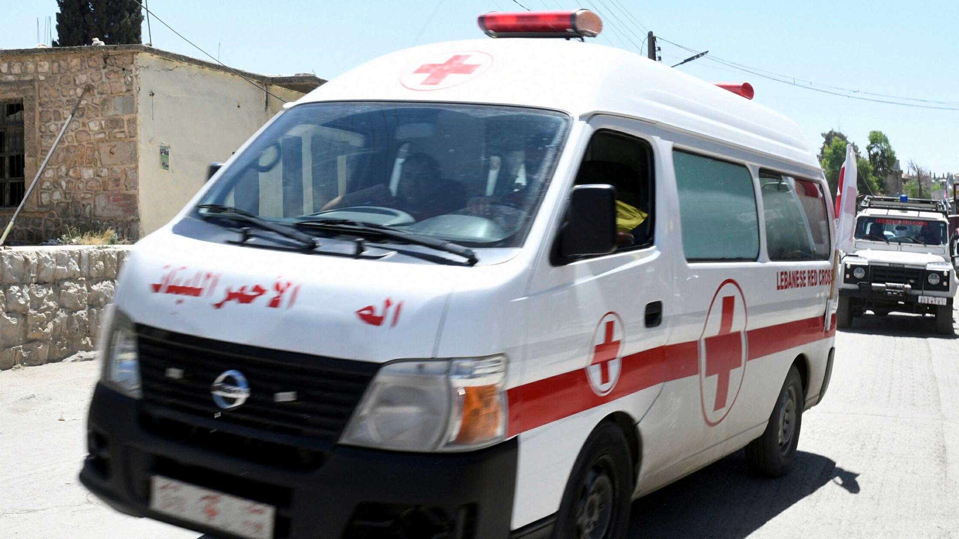 Cruz Vermelha envia centro de tratamento de peste para Madagáscar