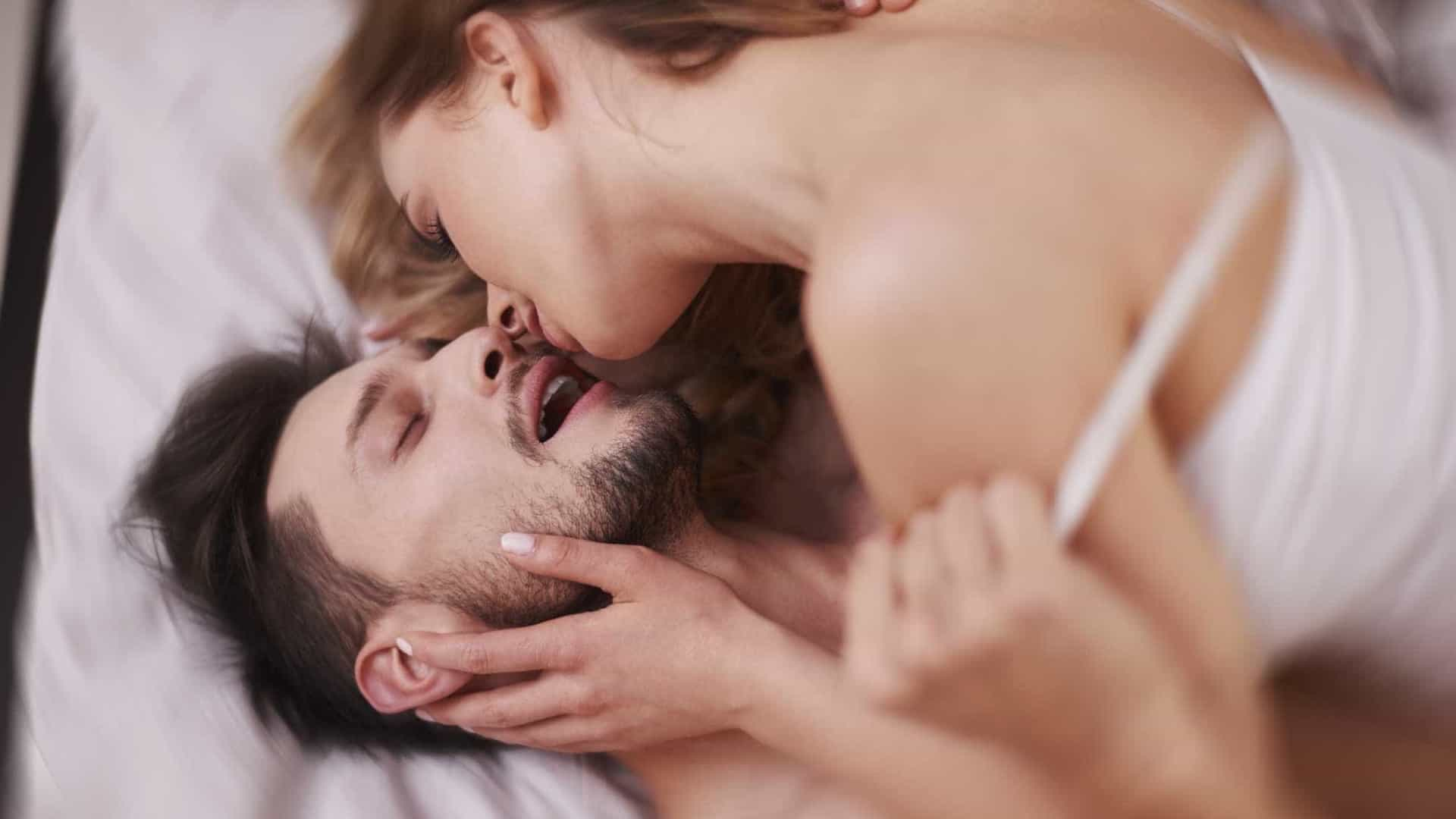 """Homens, """"orgasmo e ejaculação são coisas diferentes"""""""