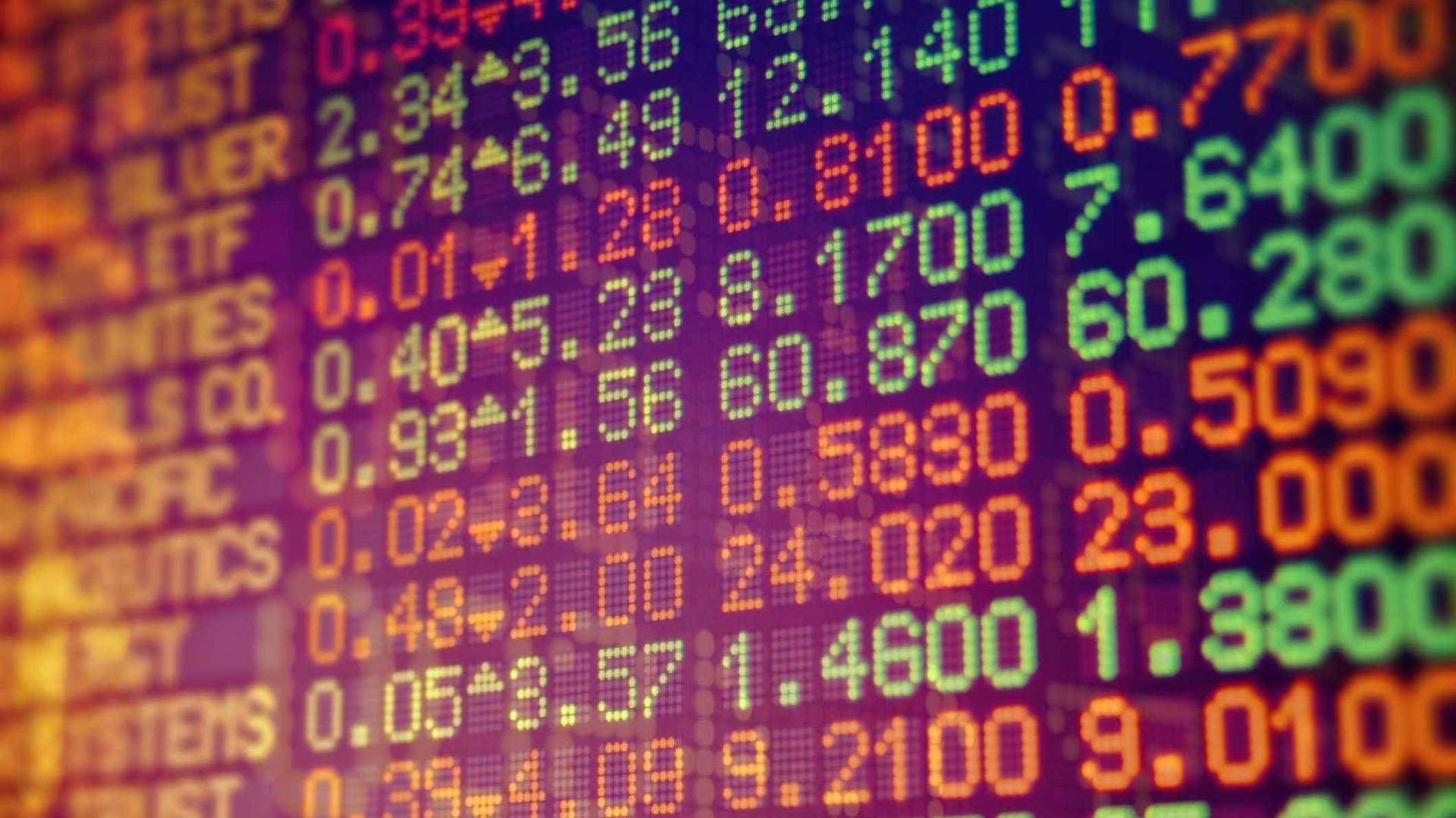 Bolsa de Lisboa abriu a subir 0,54%