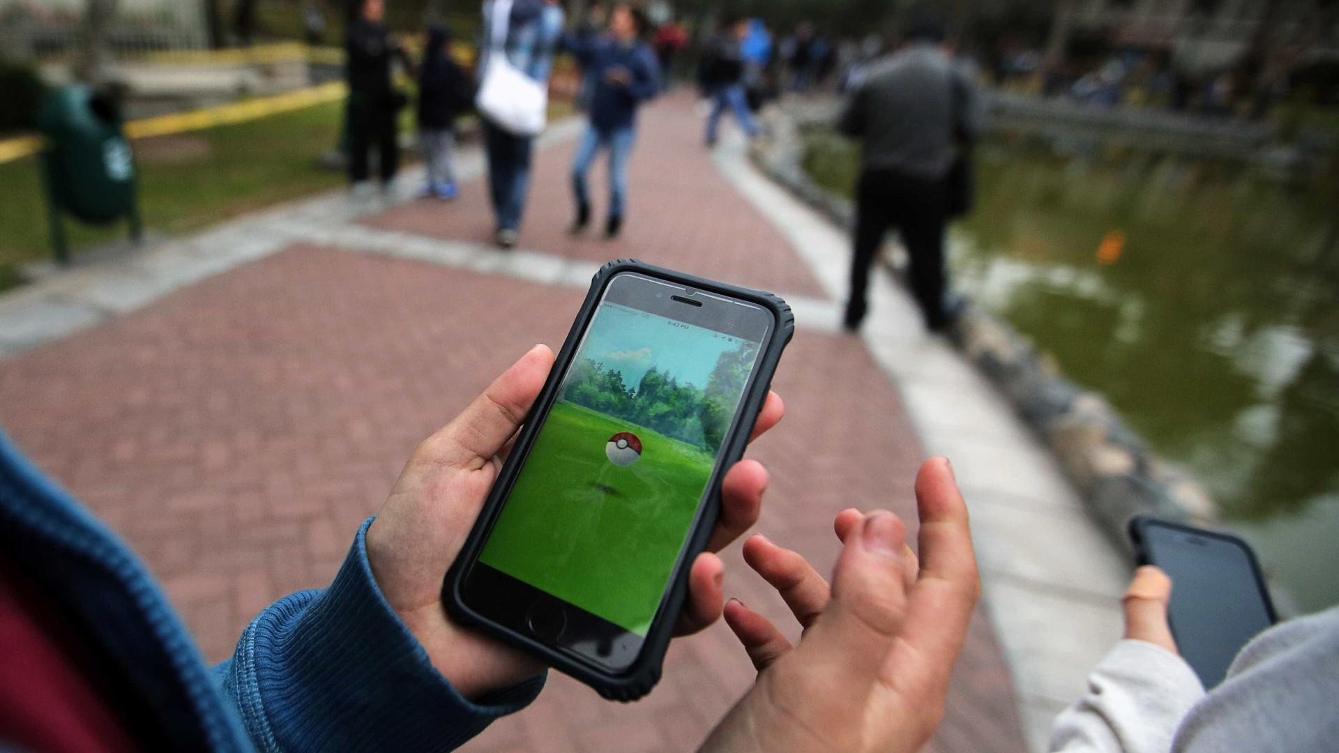 Ainda joga Pokémon Go? App deixará de funcionar em alguns iPhone