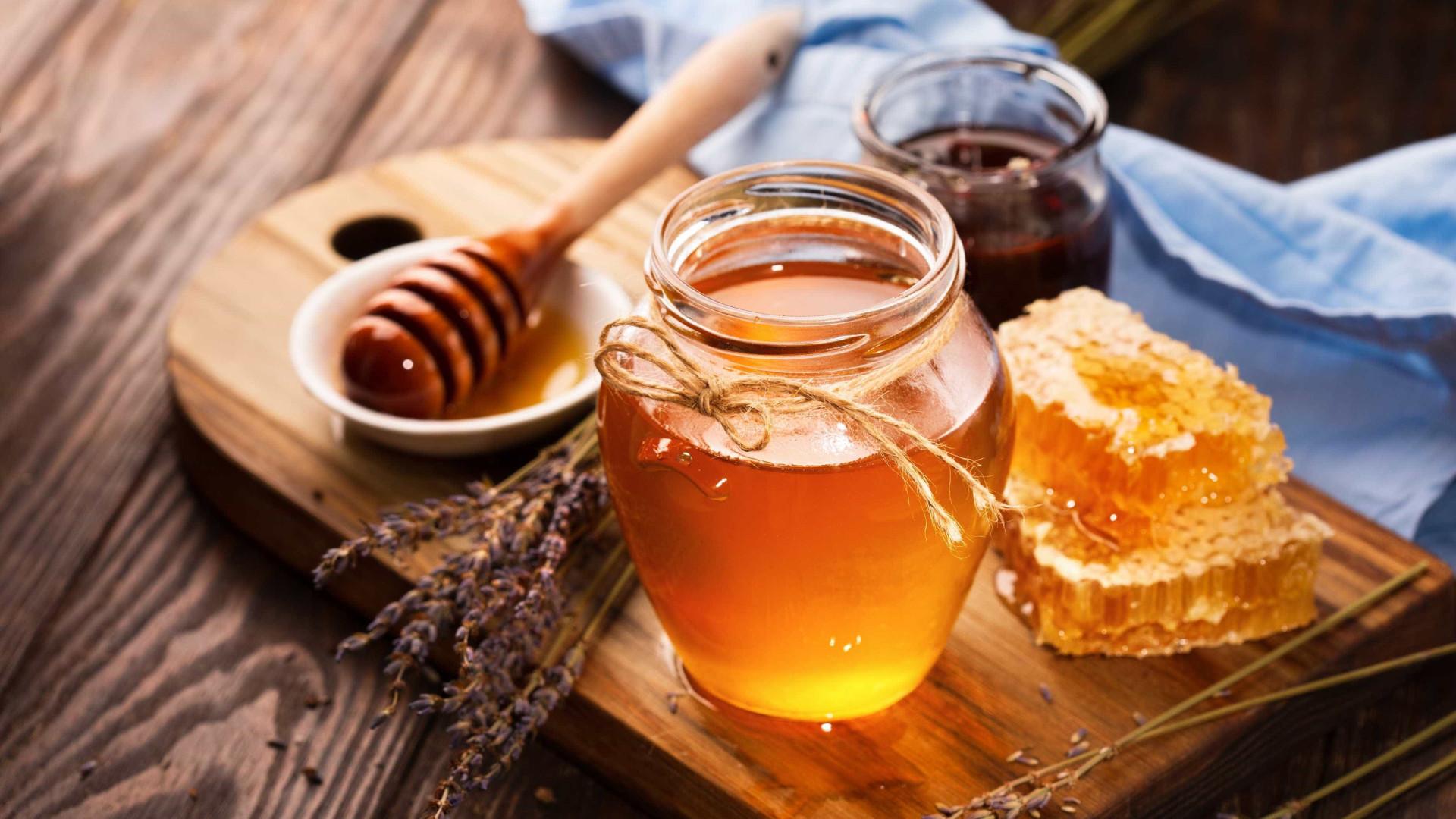 Porque é que a validade do mel é (quase) infinita?