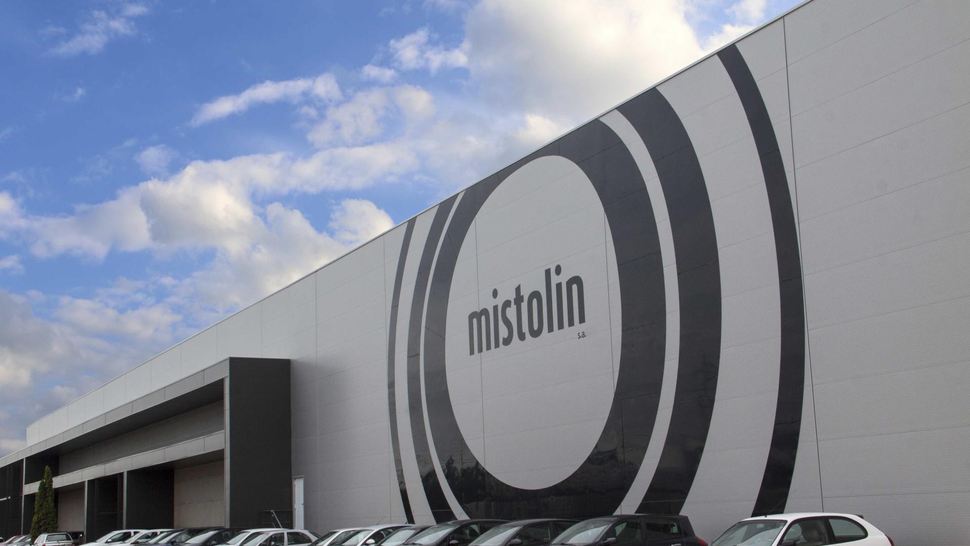 Lembra-se da Mistolin? Está de volta com uma nova cara