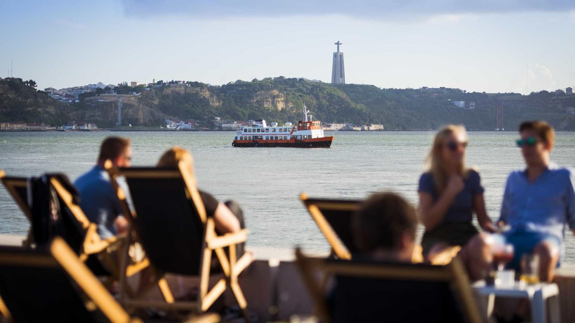 """No verão, Lisboa é """"o spot de sonho para todos os millennials"""""""