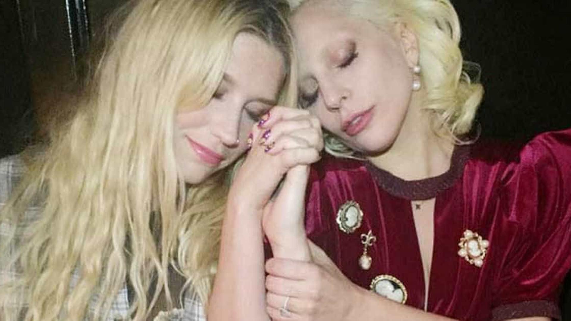 """Lady Gaga acusa Dr. Luke de """"manipular a verdade"""" em relação a Kesha"""