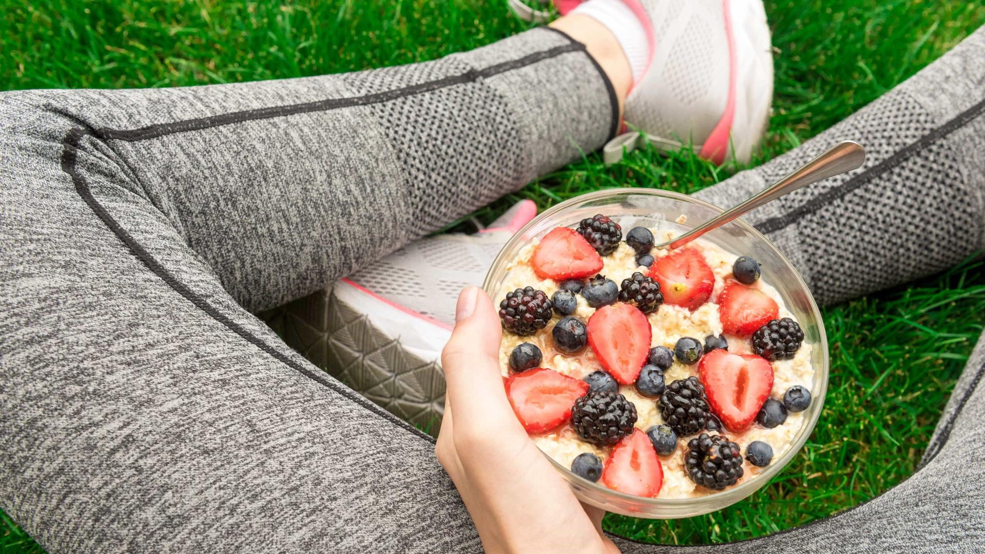Tudo o que precisa de saber sobre a 'dieta do corredor'