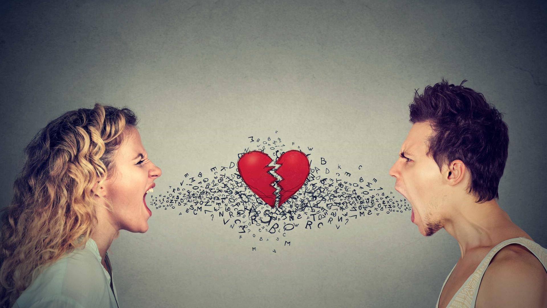 Nove comportamentos que dizem se está ou não a evitar uma separação