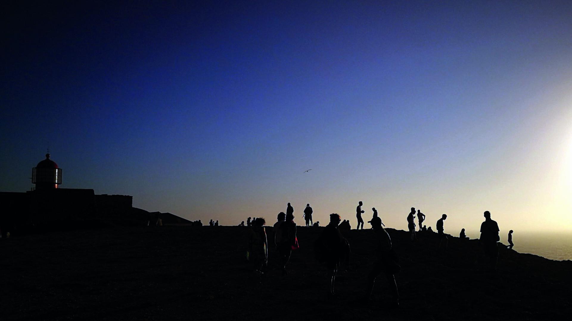 Huawei já escolheu a melhor fotografia de Portugal