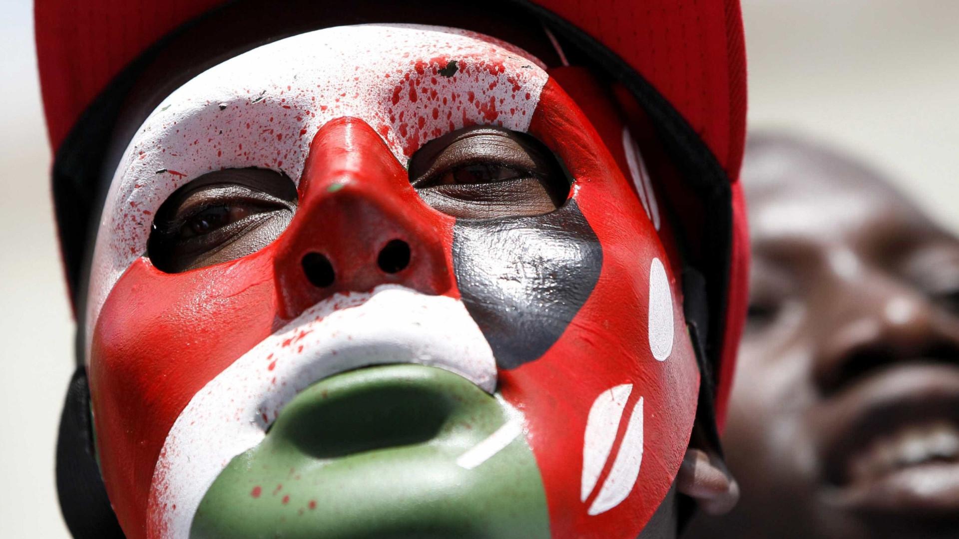 Todos os candidatos podem concorrer à nova eleição presidencial no Quénia