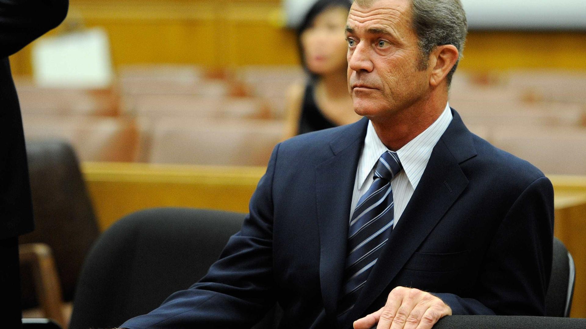 Boicote de um sonho? Mel Gibson acusa produtora de fraude