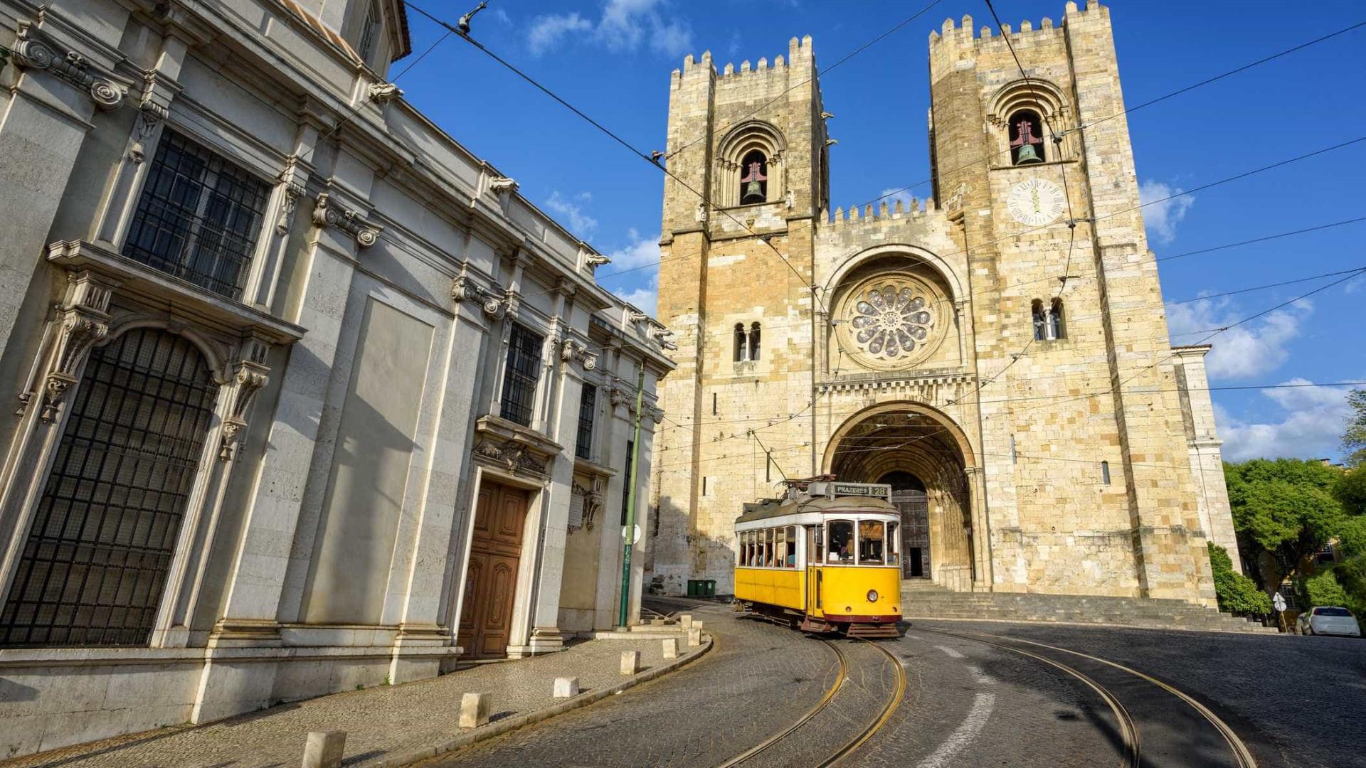 """Lisboa é """"a paragem perfeita""""? Time Out Nova Iorque foi descobrir porquê"""