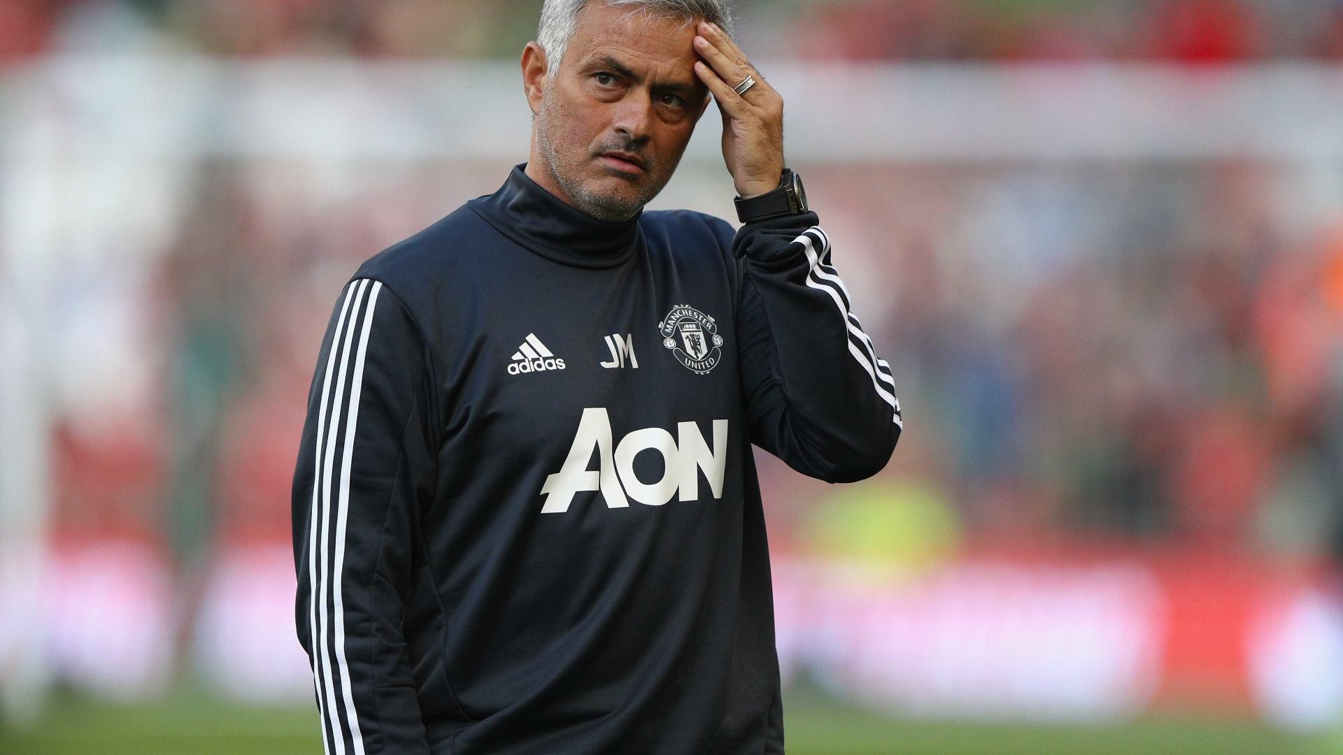Sabe o que é um 'box to box'? Mourinho explica ao detalhe