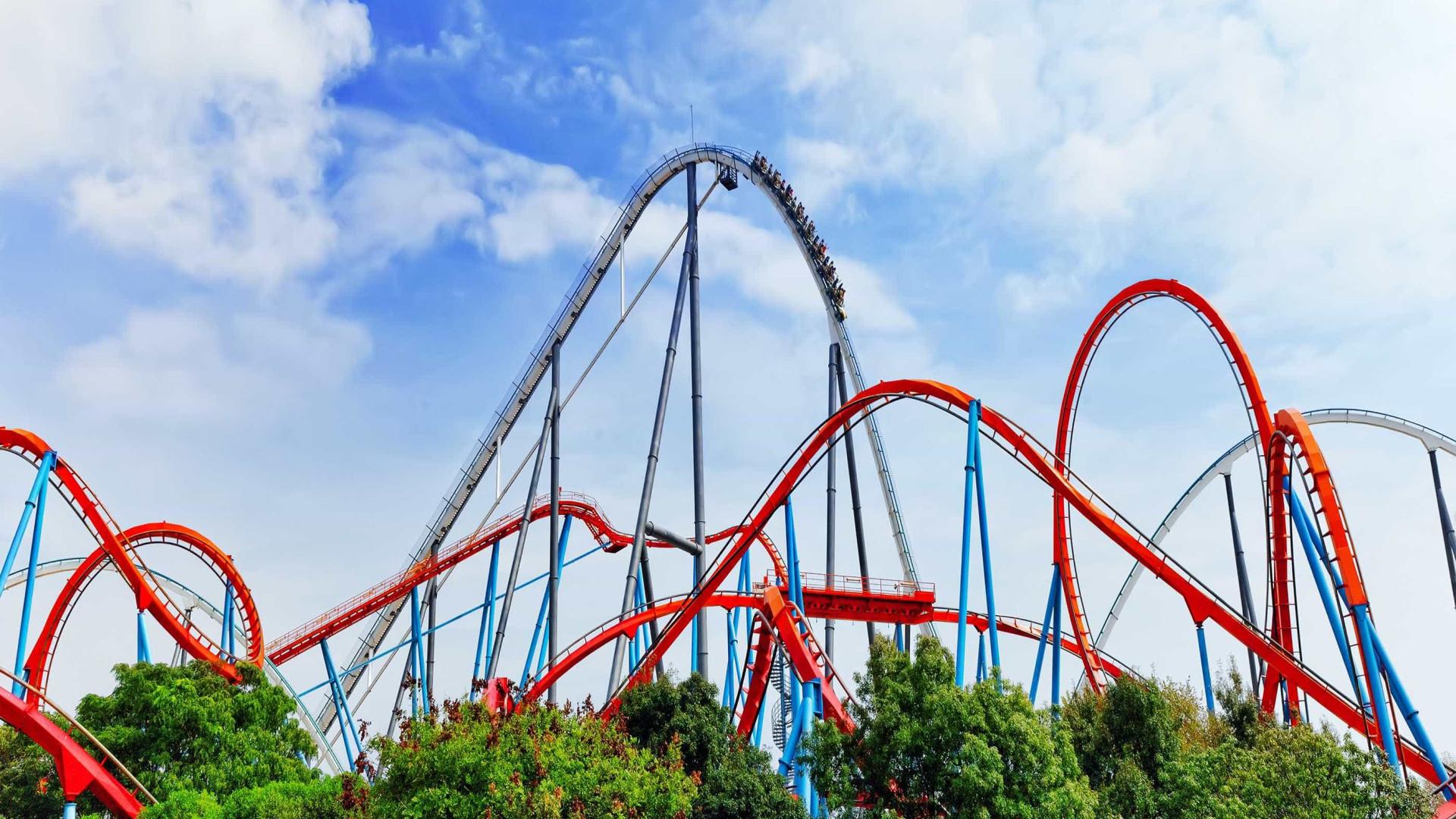 Disneyland com concorrência na Europa. Vem aí o 'Paramount Pictures Land'