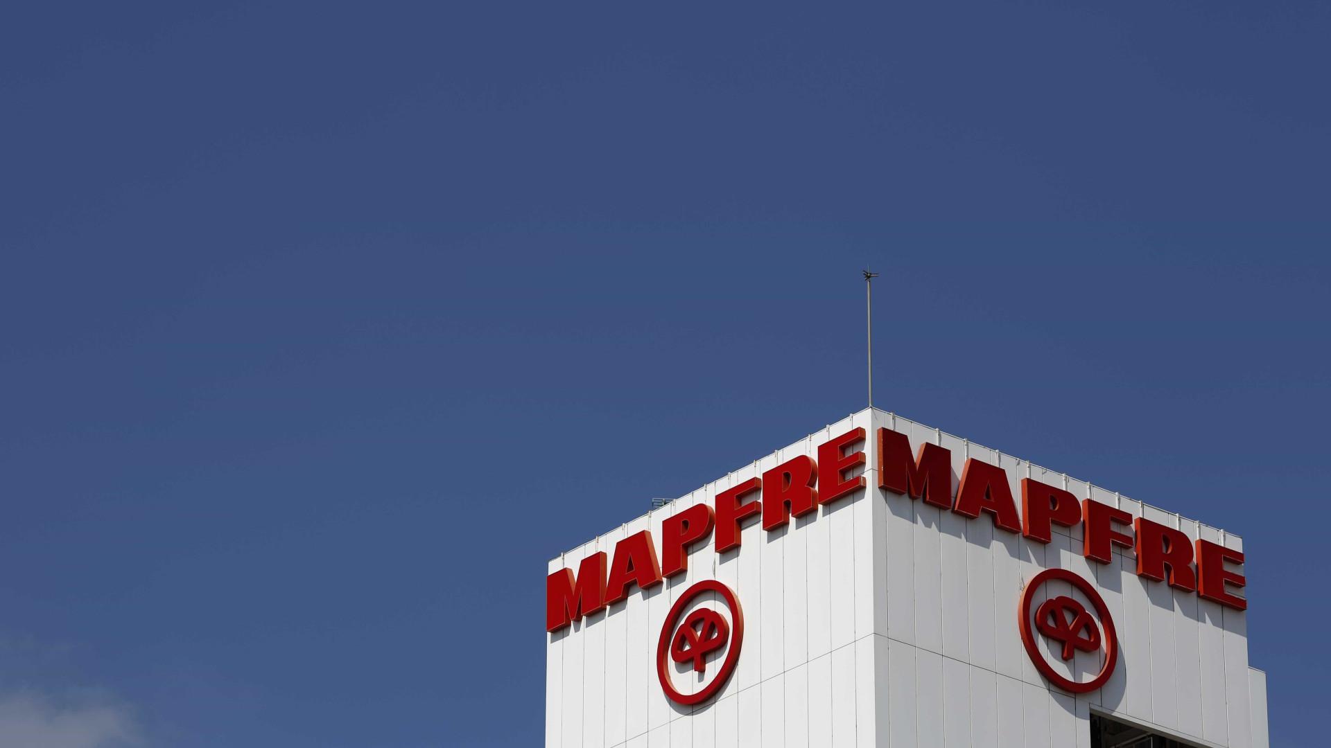 Volume de negócios da Mapfre quase triplicou em Portugal em 2016
