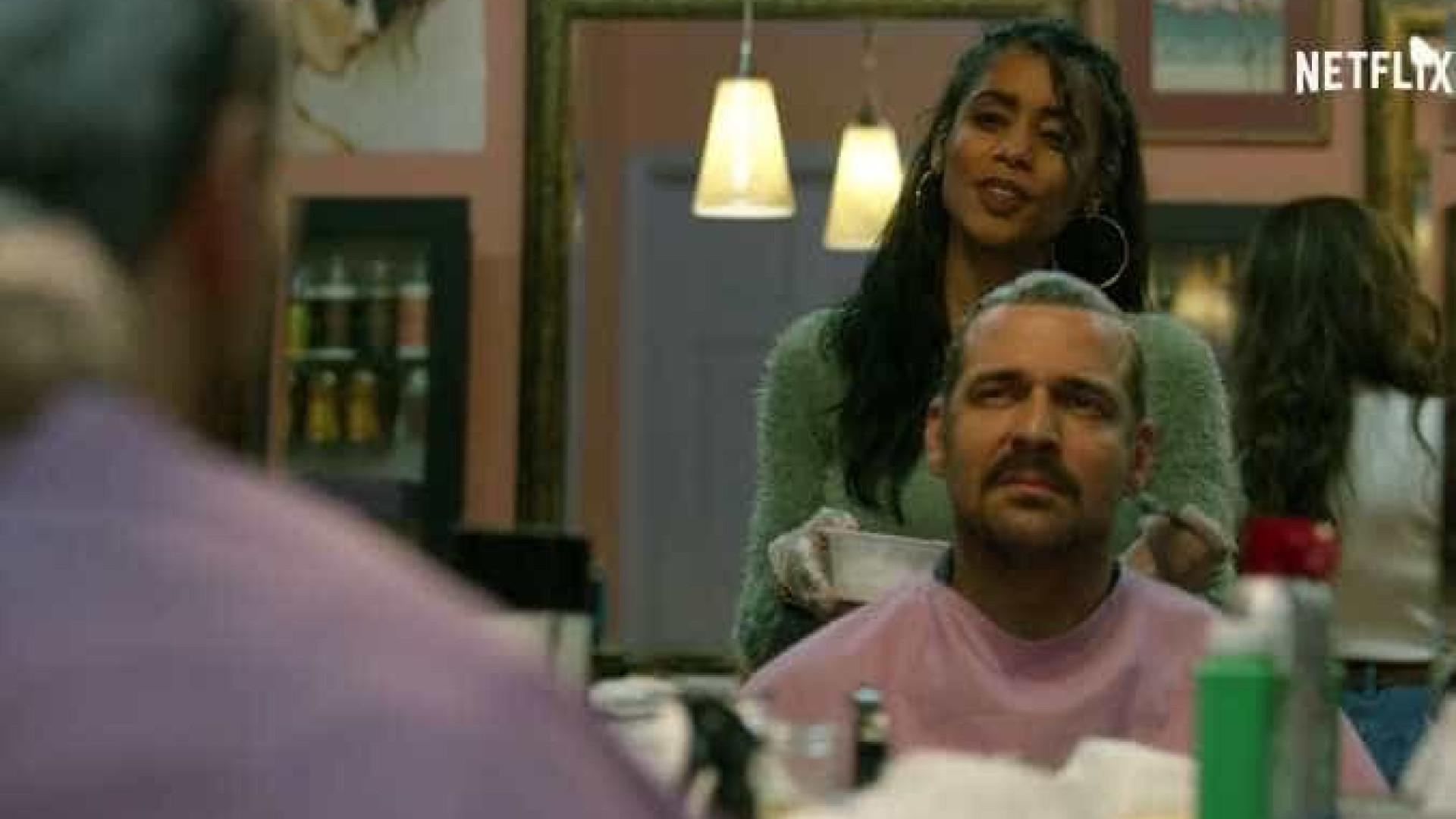 Eis o trailer de nova temporada de 'Narcos', com Pêpê Rapazote