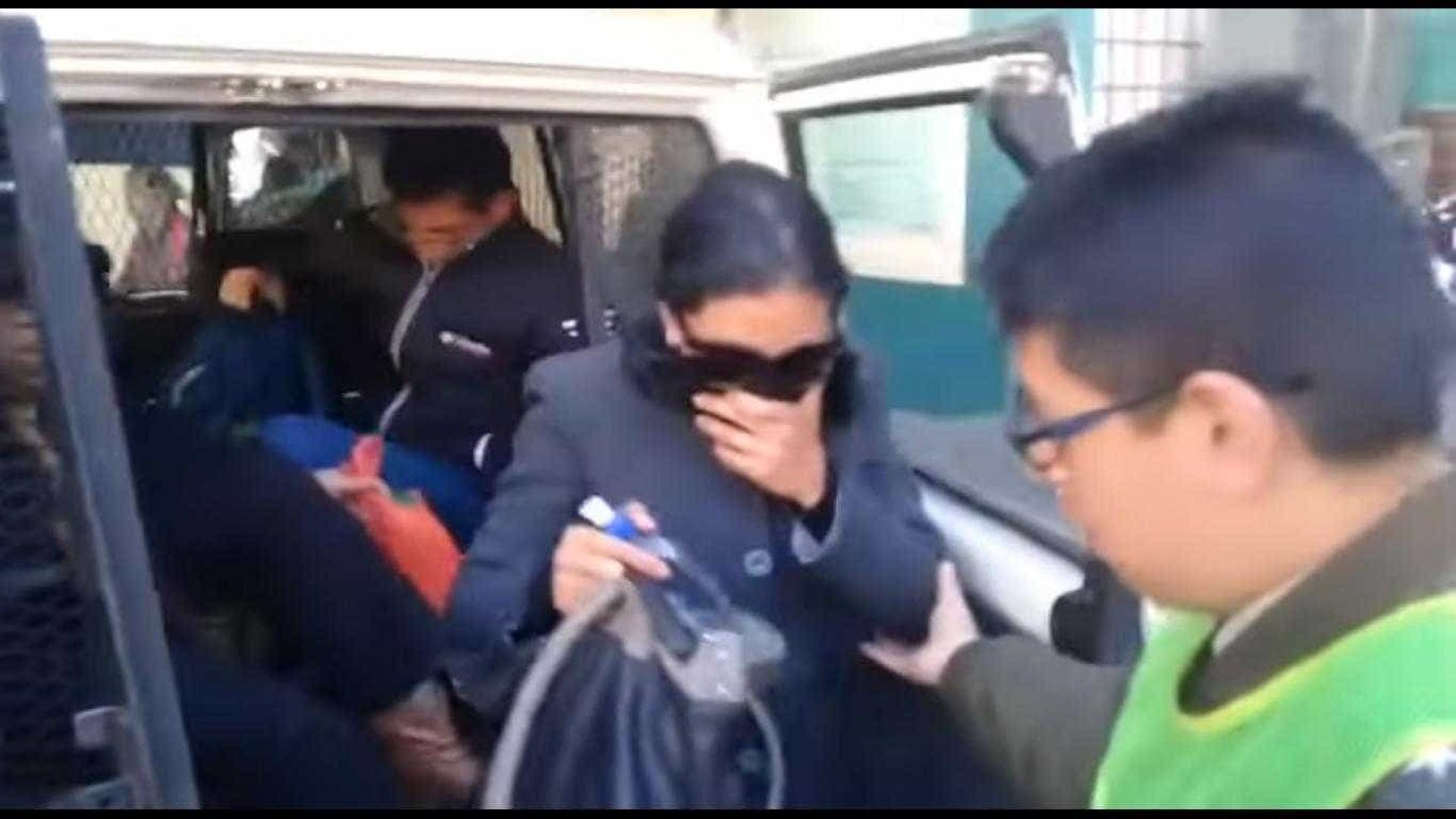 Vários familiares detidos após levarem idosa com vida para funerária