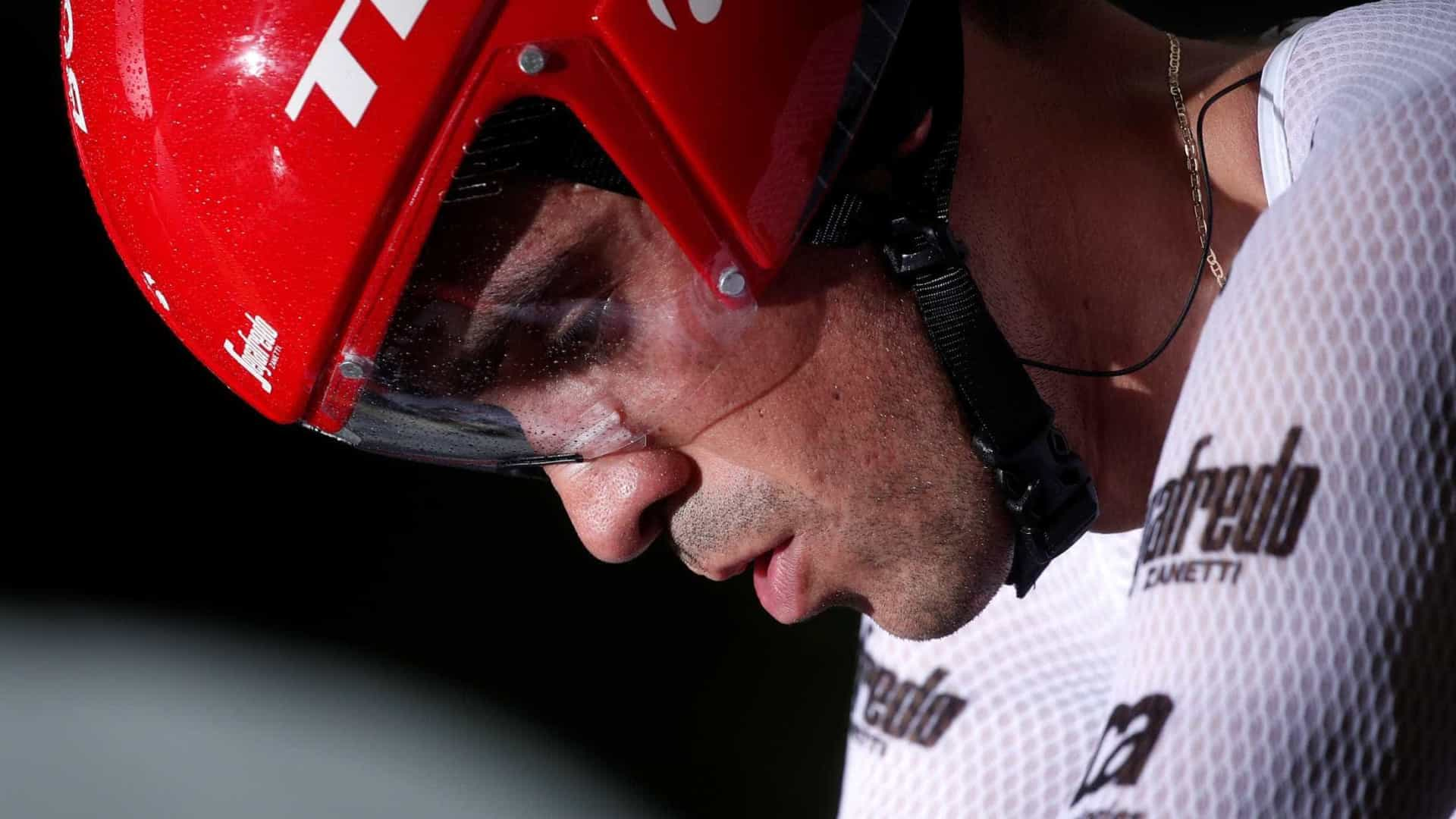 Desta vez é que é: Alberto Contador retira-se depois da Vuelta