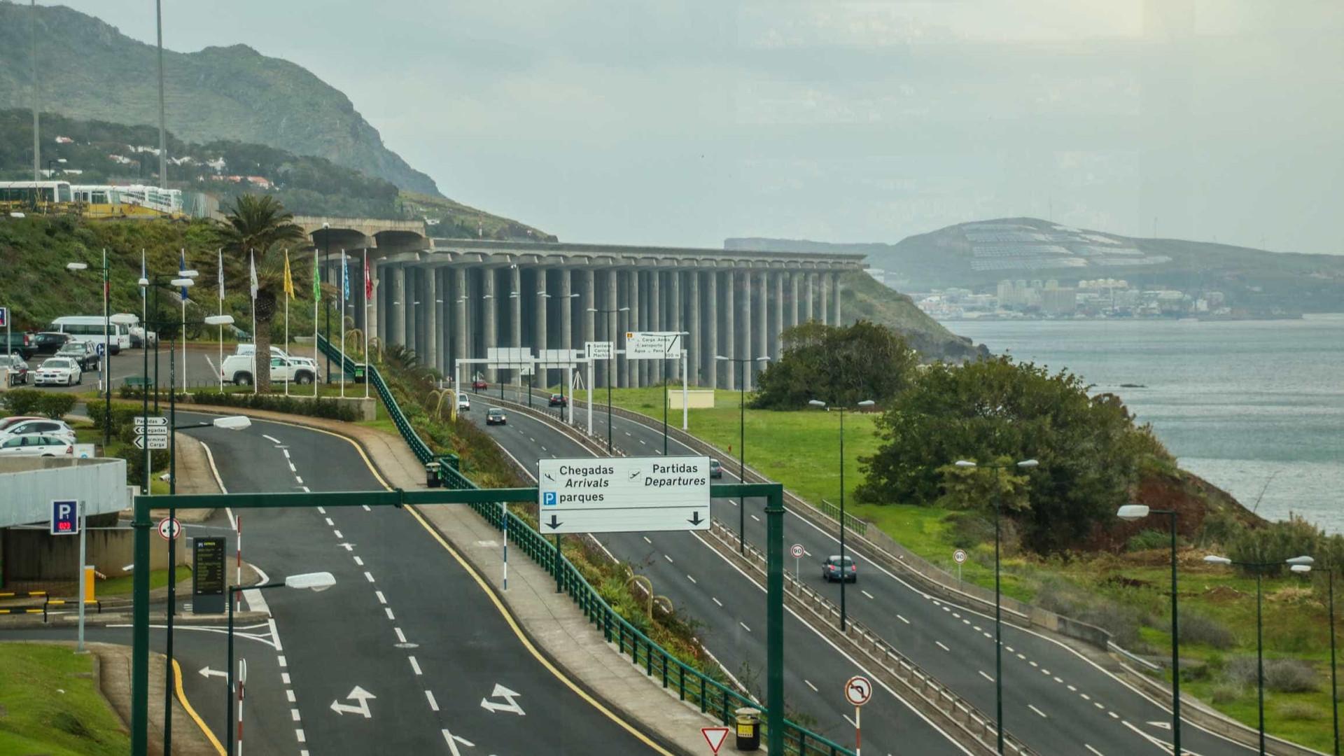 Madeira cria dois sinais de trânsito com base no sistema francês