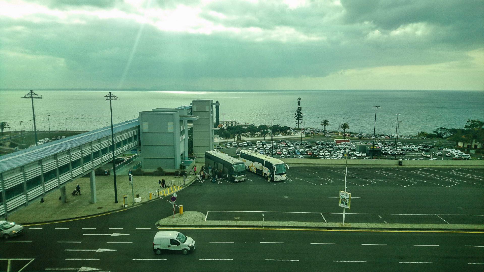 Agências de viagem criticam inoperacionalidade do aeroporto da Madeira