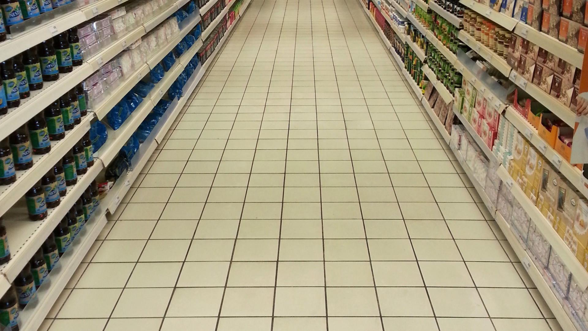Os segredos dos supermercados para 'ludibriar' os consumidores