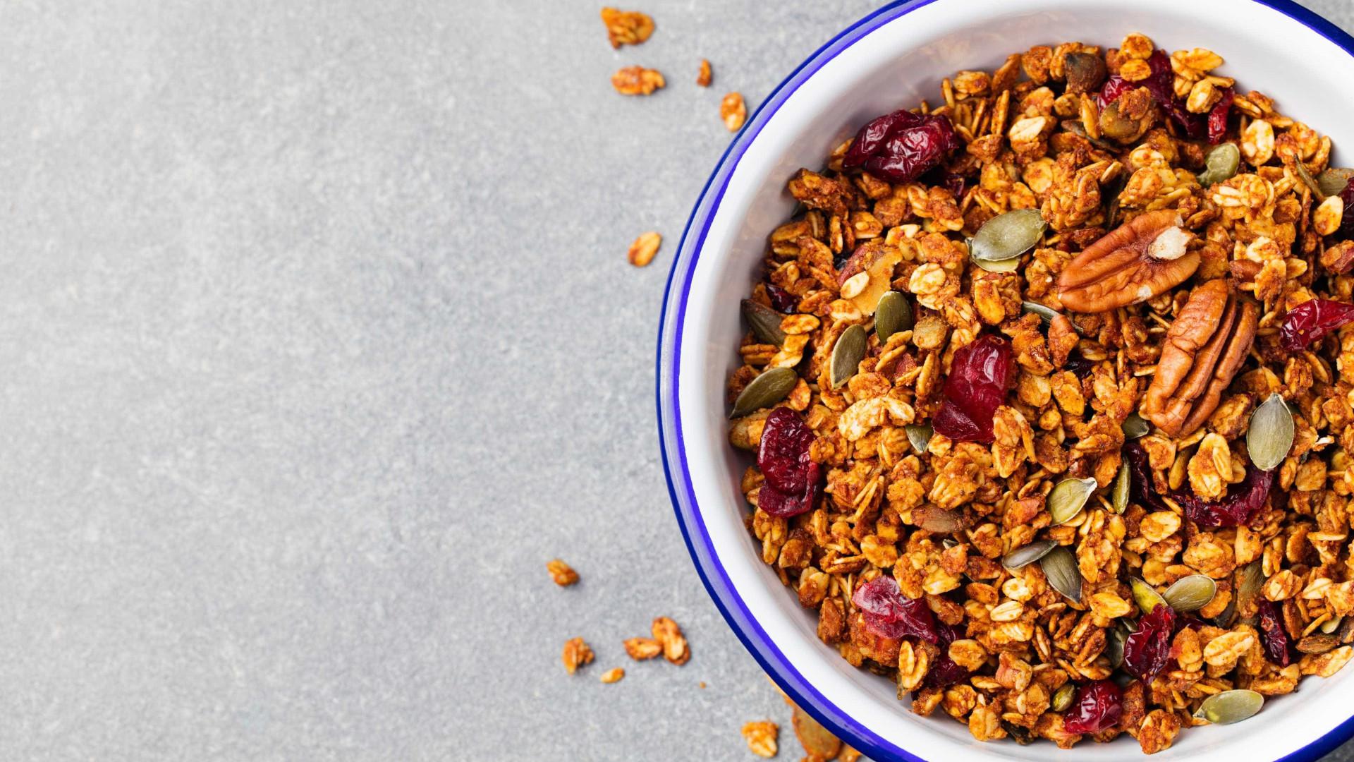 Alimentos saudáveis que afinal causam inflamação