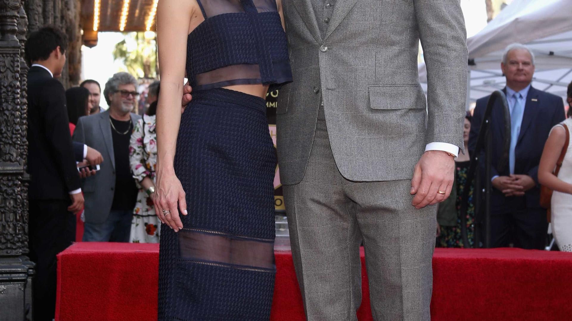 Após divórcio, Anna Faris fala sobre o relacionamento com Chris Pratt