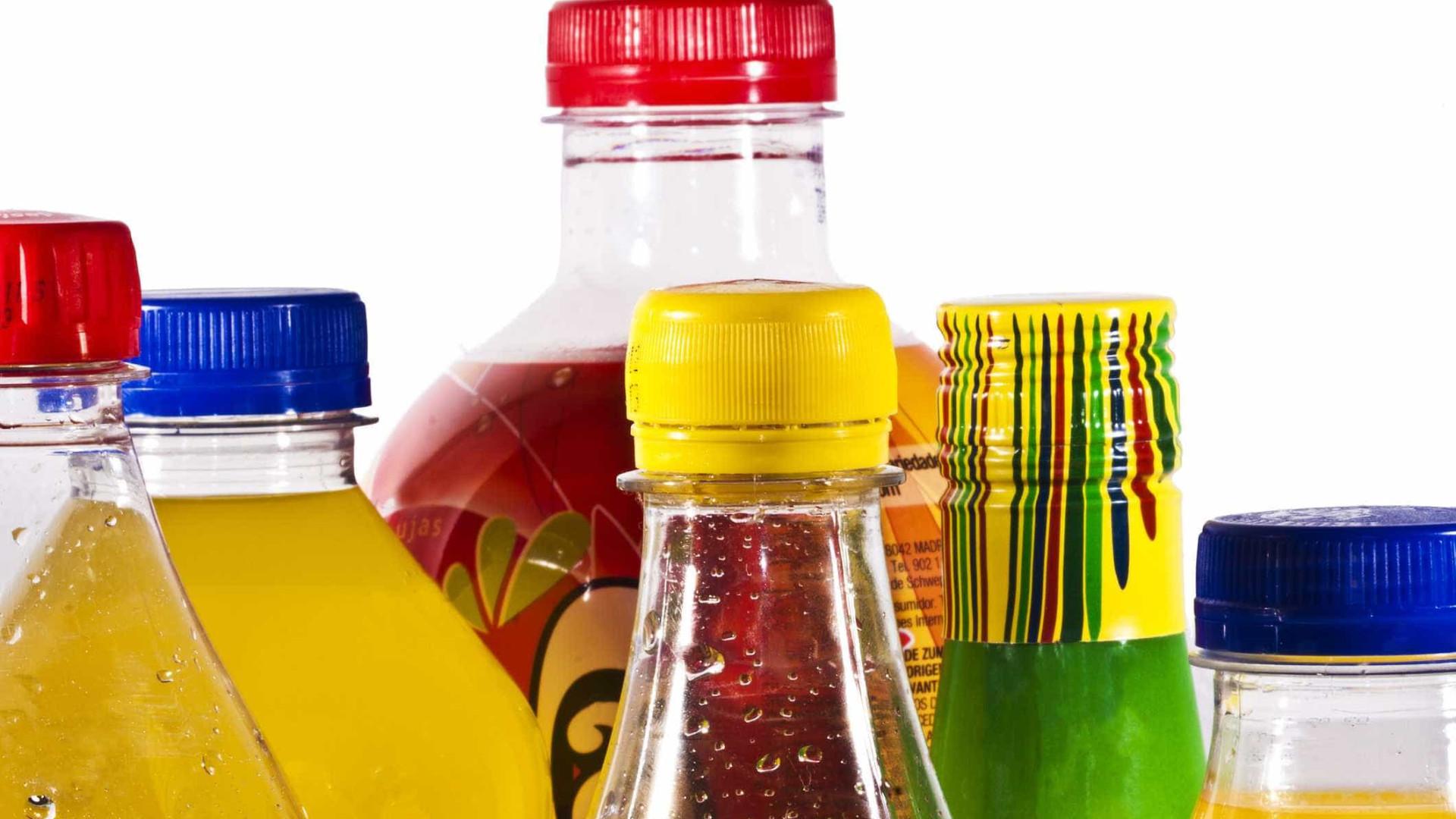 Se não quer acumular quilos e gordura, largue a frutose artificial