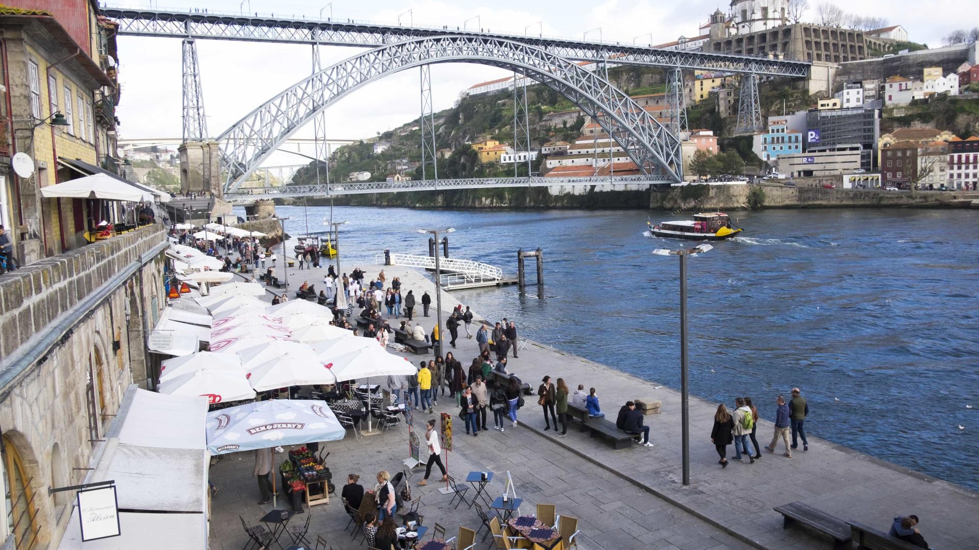 Arrufo entre Moreira e Pizarro e caso Selminho dominaram debate do Porto