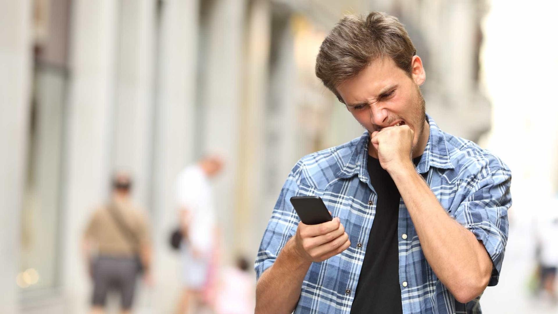 Quer melhorar o desempenho do seu smartphone? Elimine estas apps