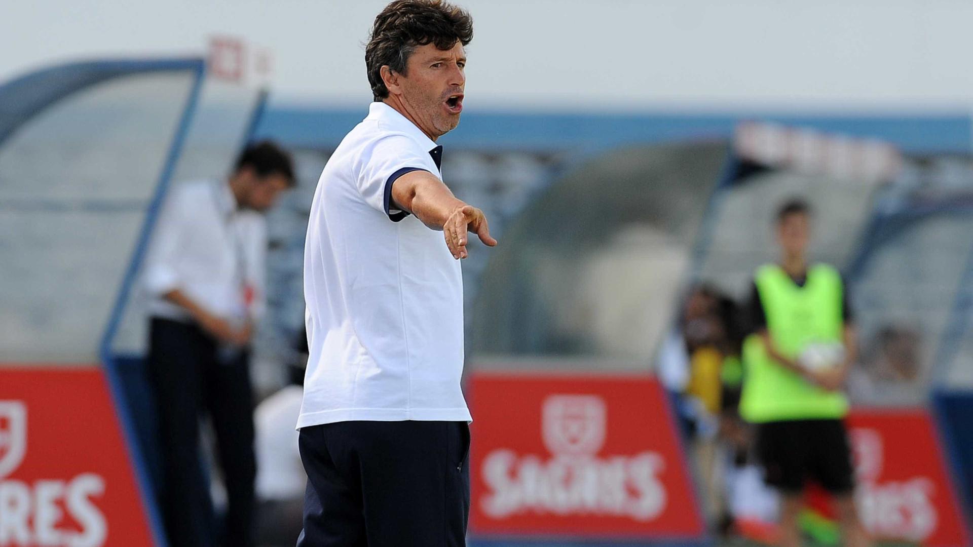 Belenenses bate Marítimo e soma primeira vitória na I Liga