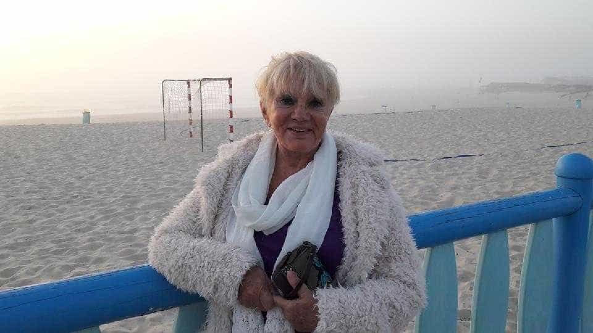 Florbela Queiroz submetida a intervenção cirúrgica