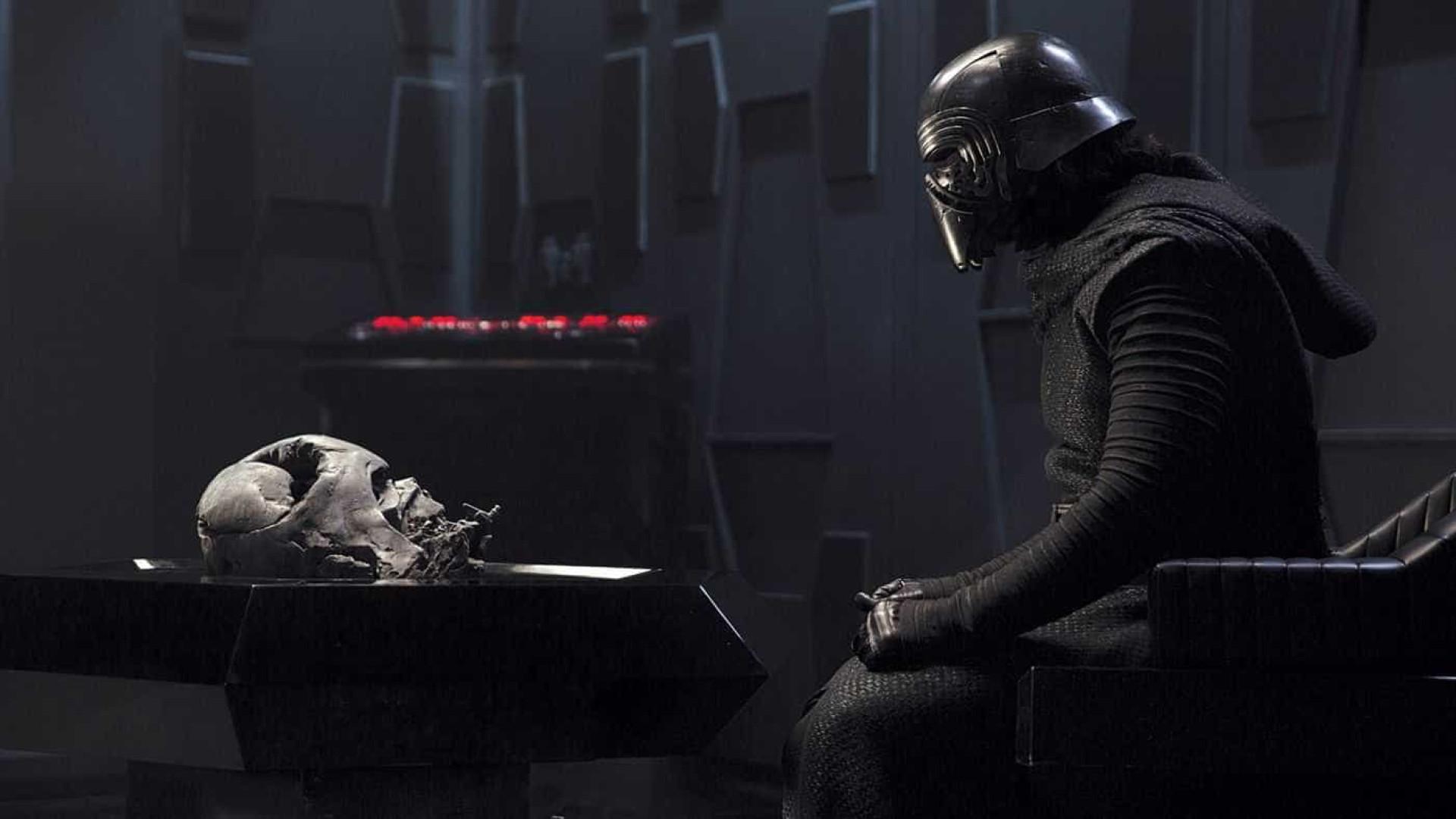 Netflix não quer perder filmes de 'Star Wars' e Marvel