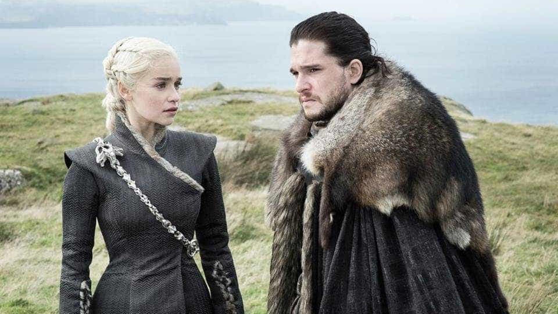 Saiba quanto ganham os atores de 'Game of Thrones'