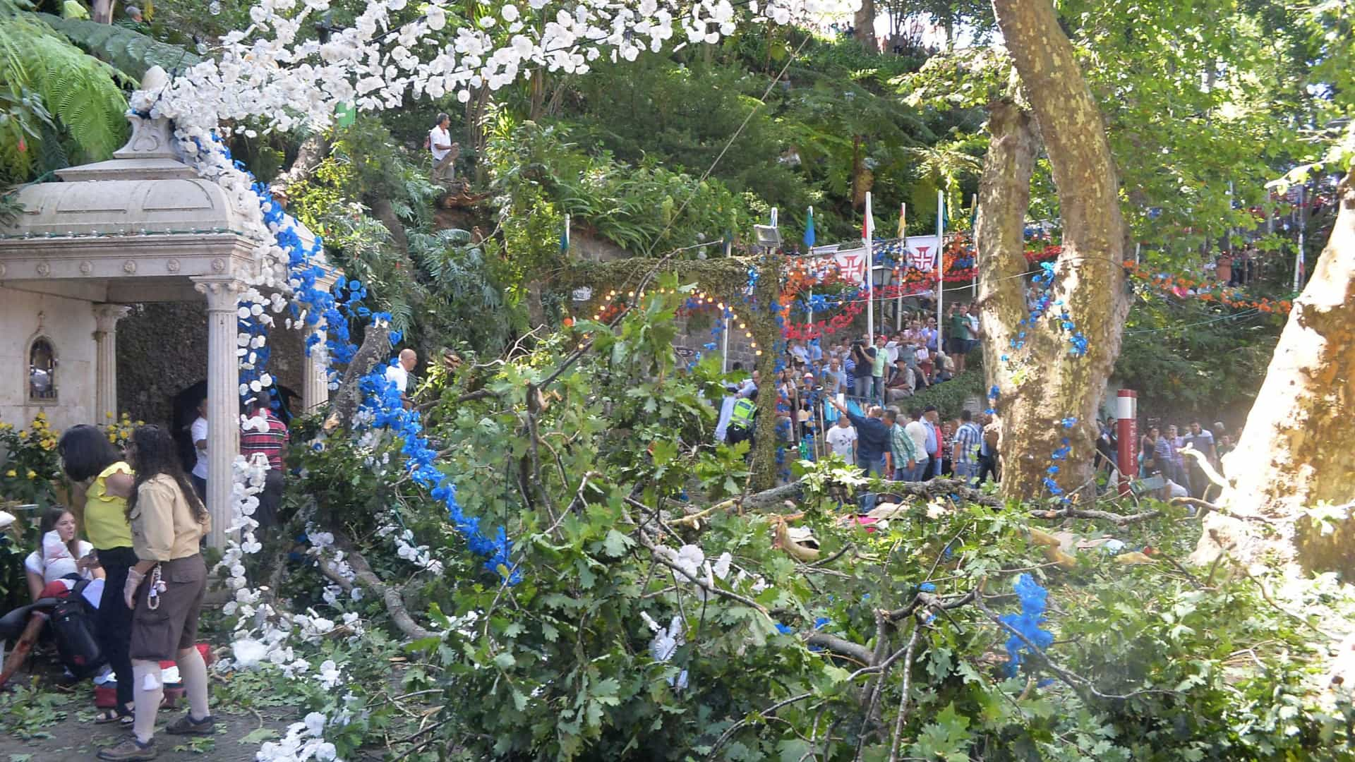 Ministério Público abre inquérito a tragédia na Madeira