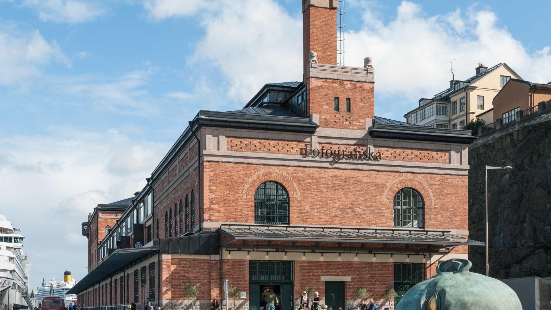 Museu Fotografiska terá em Londres primeira galeria fora da Suécia