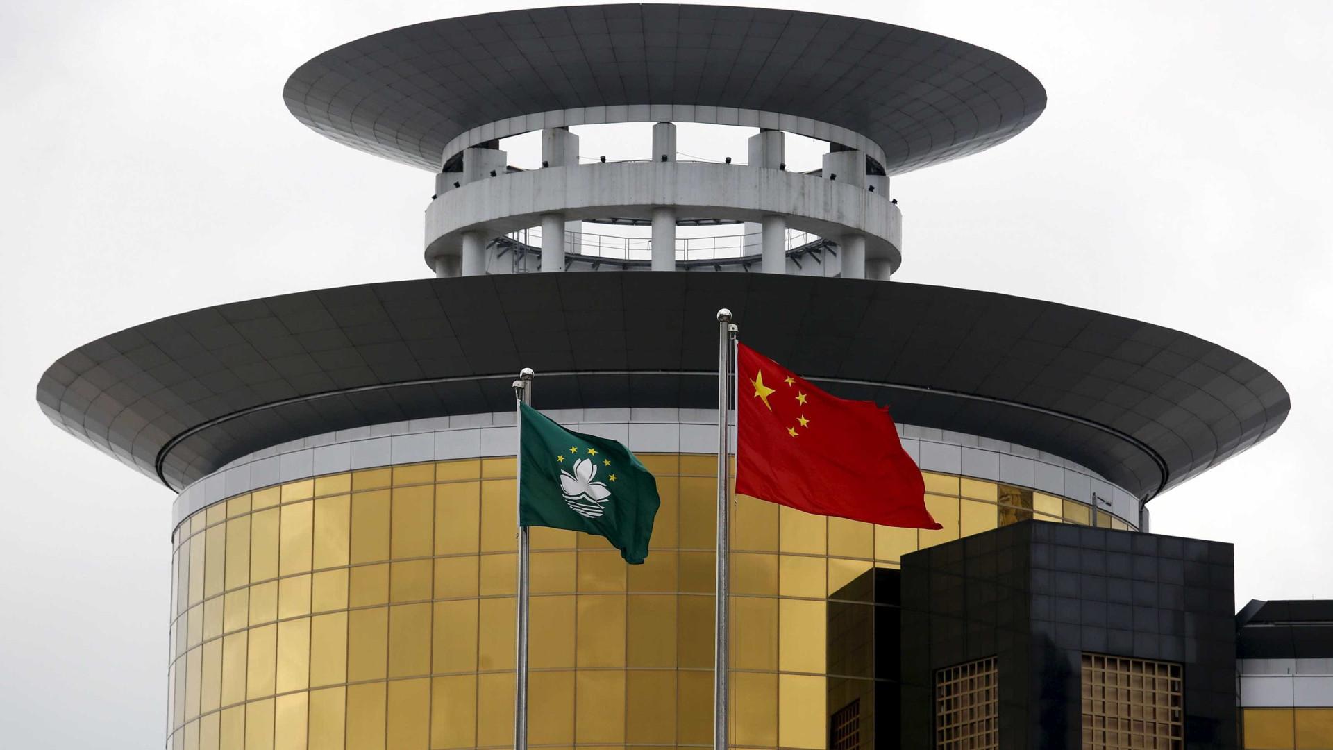 Festival de Artes e Cultura da China arranca em julho