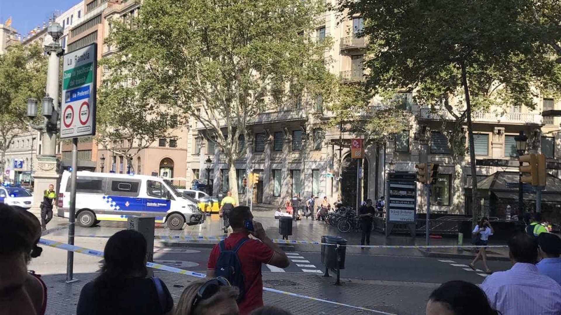 Polícia prende 4º suspeito de ligação com ataques na Espanha