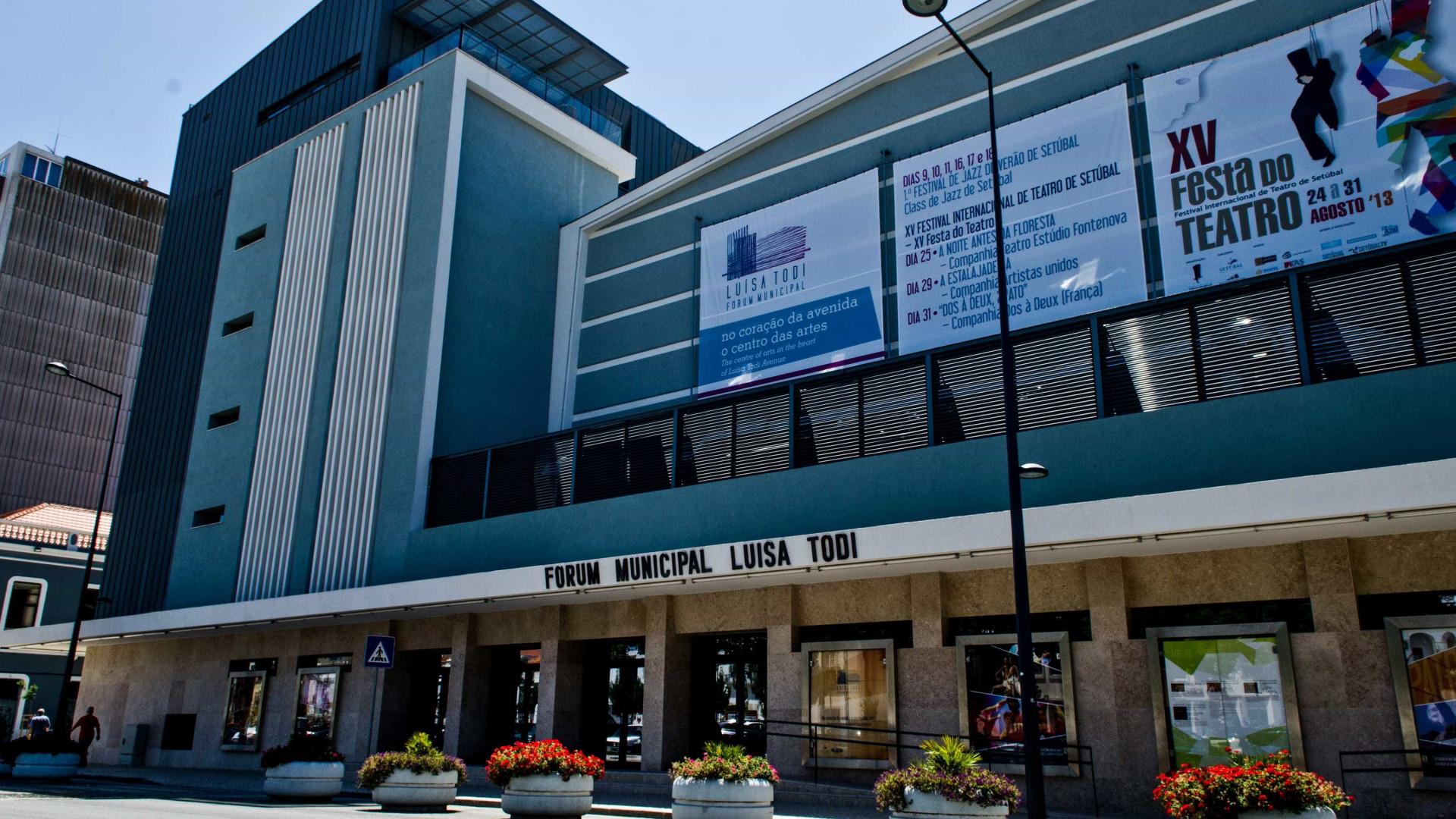 Festival Internacional de Teatro de Setúbal arranca hoje com 24 peças