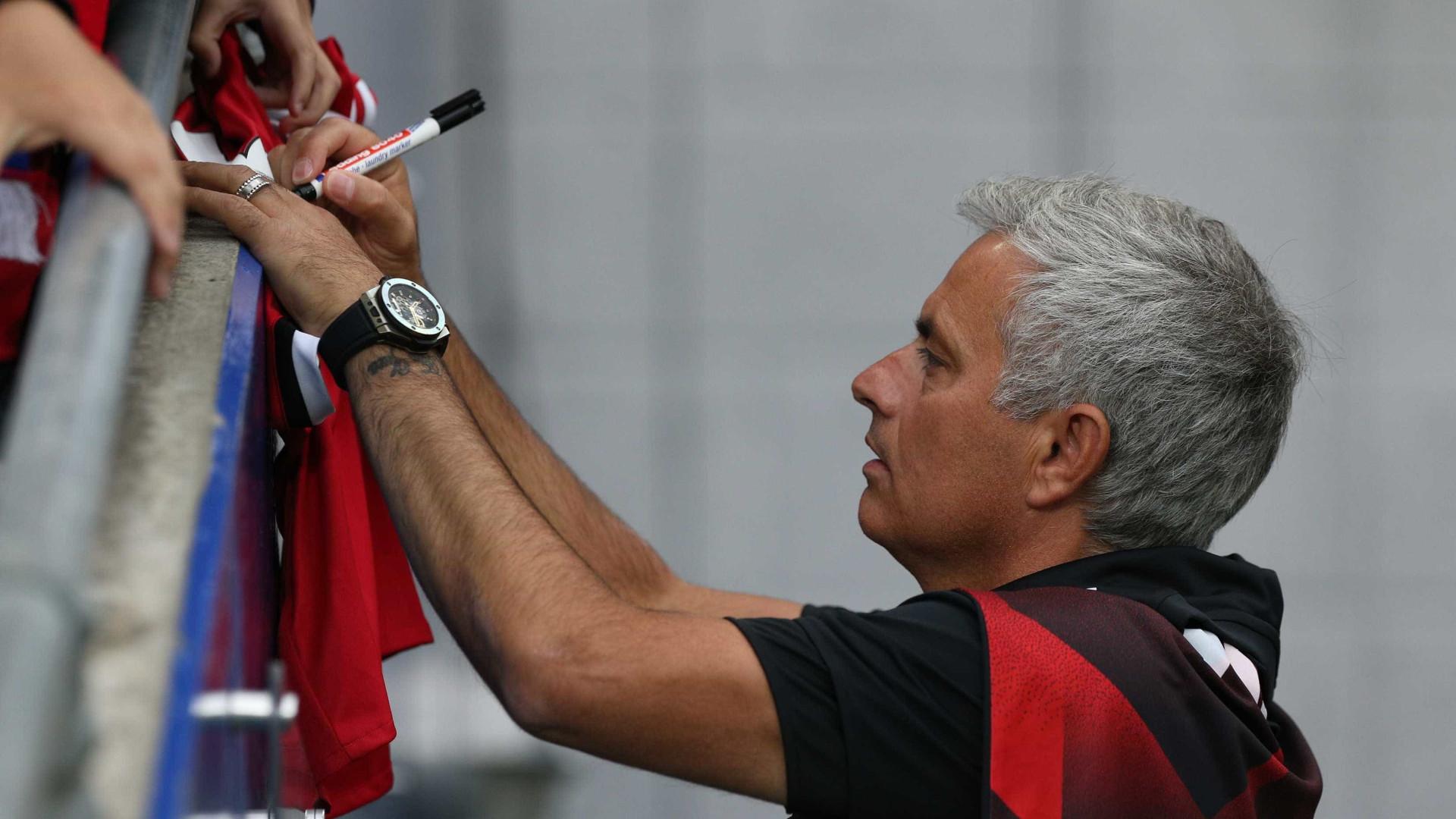 Manchester United aplica segunda goleada na Premier League