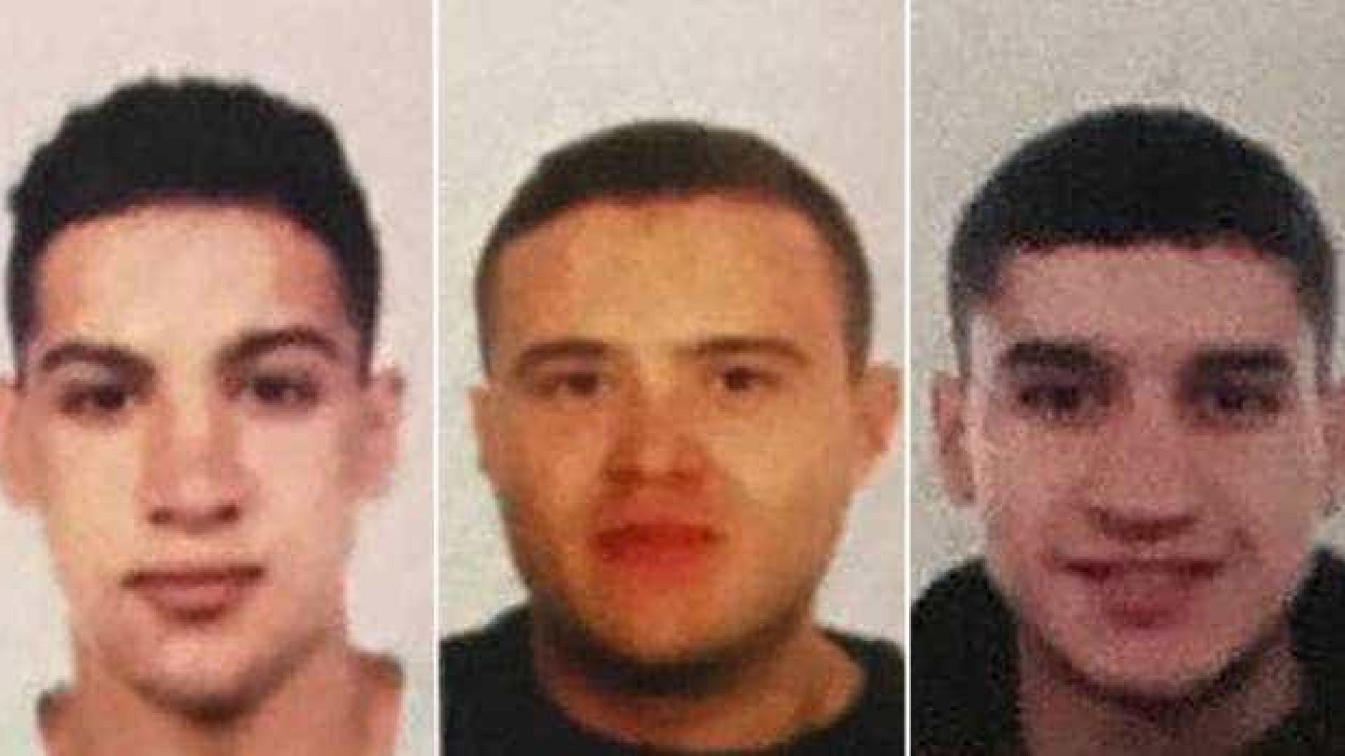 Motorista de van de ataque em Barcelona pode estar vivo, diz polícia