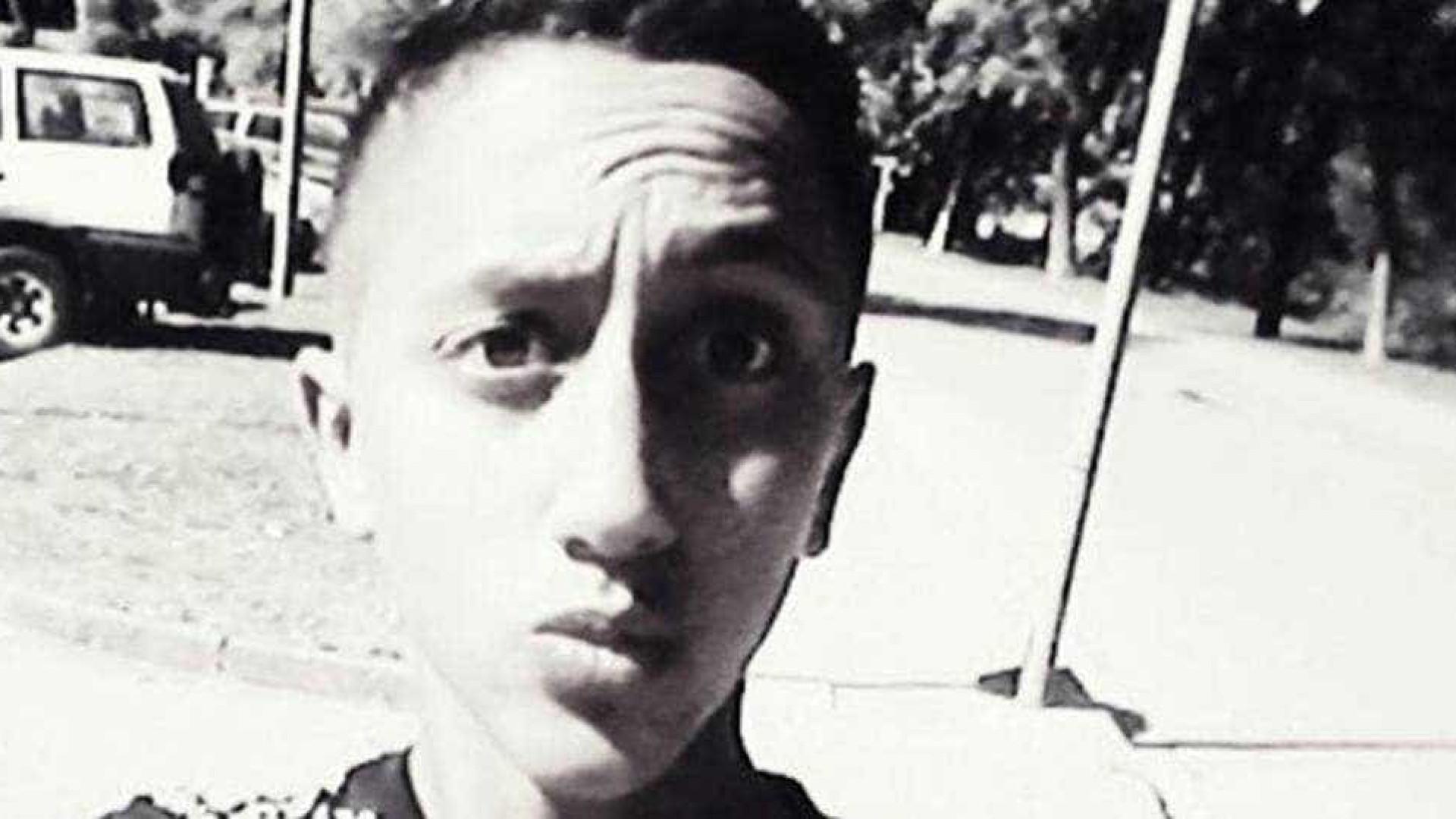 """""""Perde peso"""" hipótese de Moussa Oukabir ter sido condutor da carrinha"""