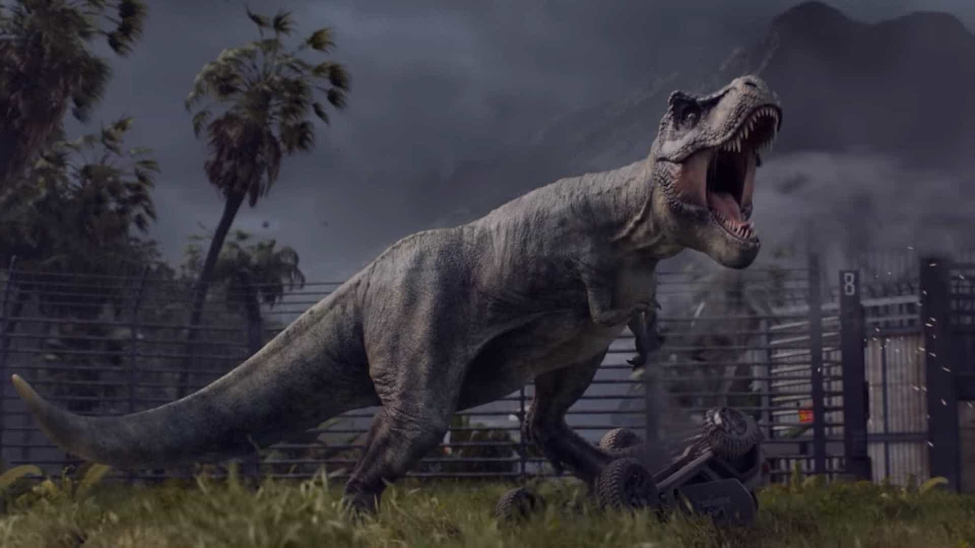 Microsoft anuncia Jurassic World: Evolution para Xbox [atualizado]