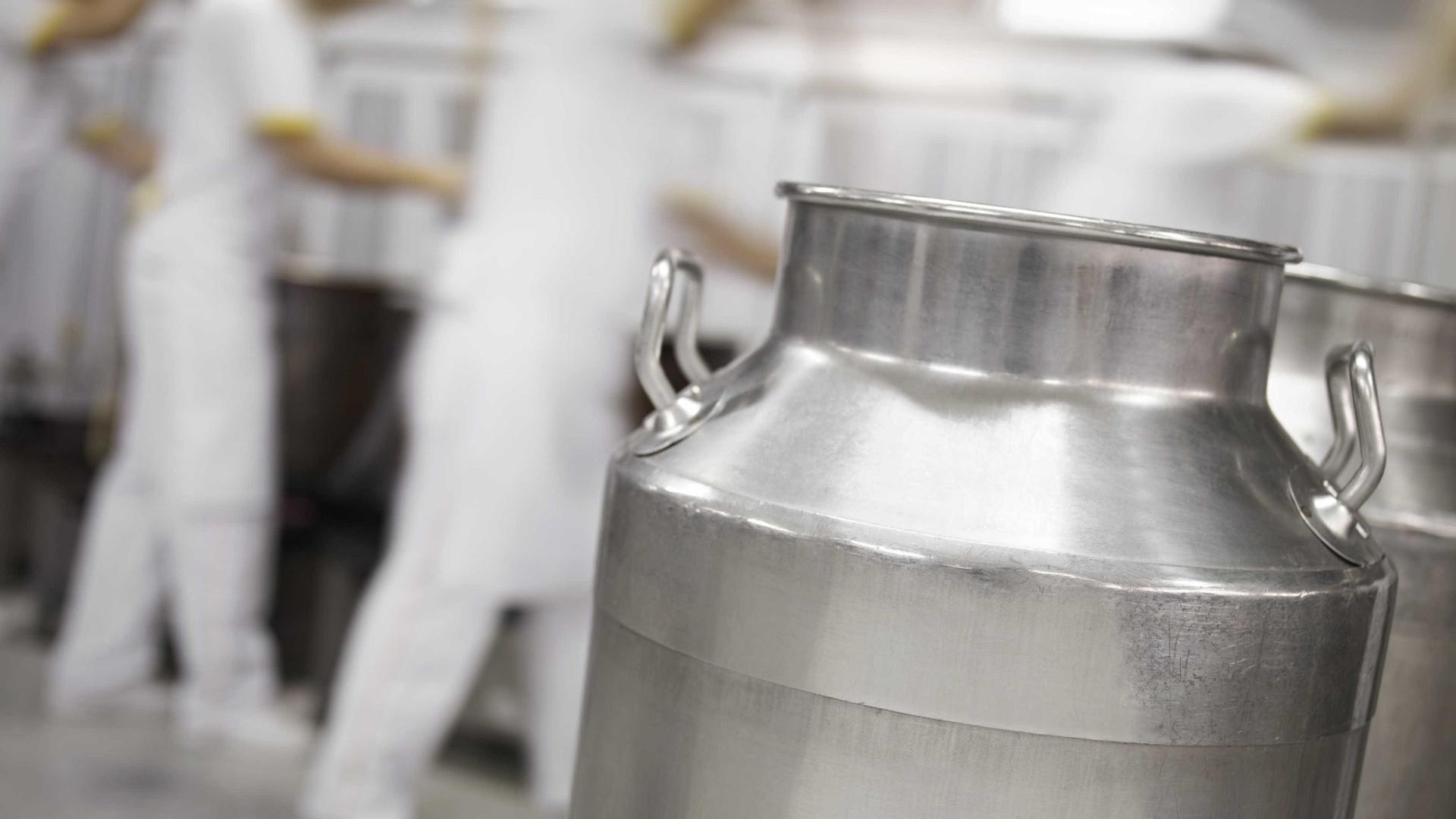Agros está contra descida do preço do leite pago ao produtor