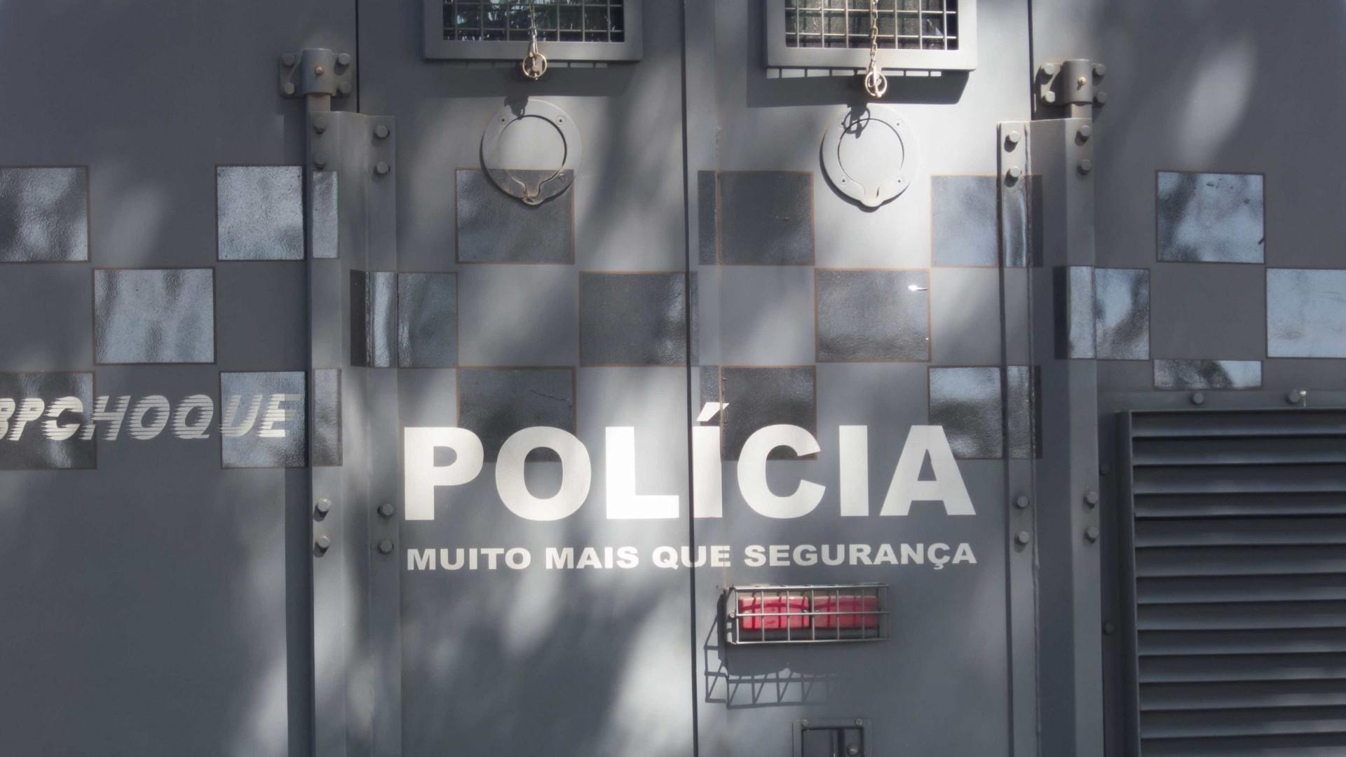 Jovem espancado até à morte no Brasil após atropelar mortalmente bebé